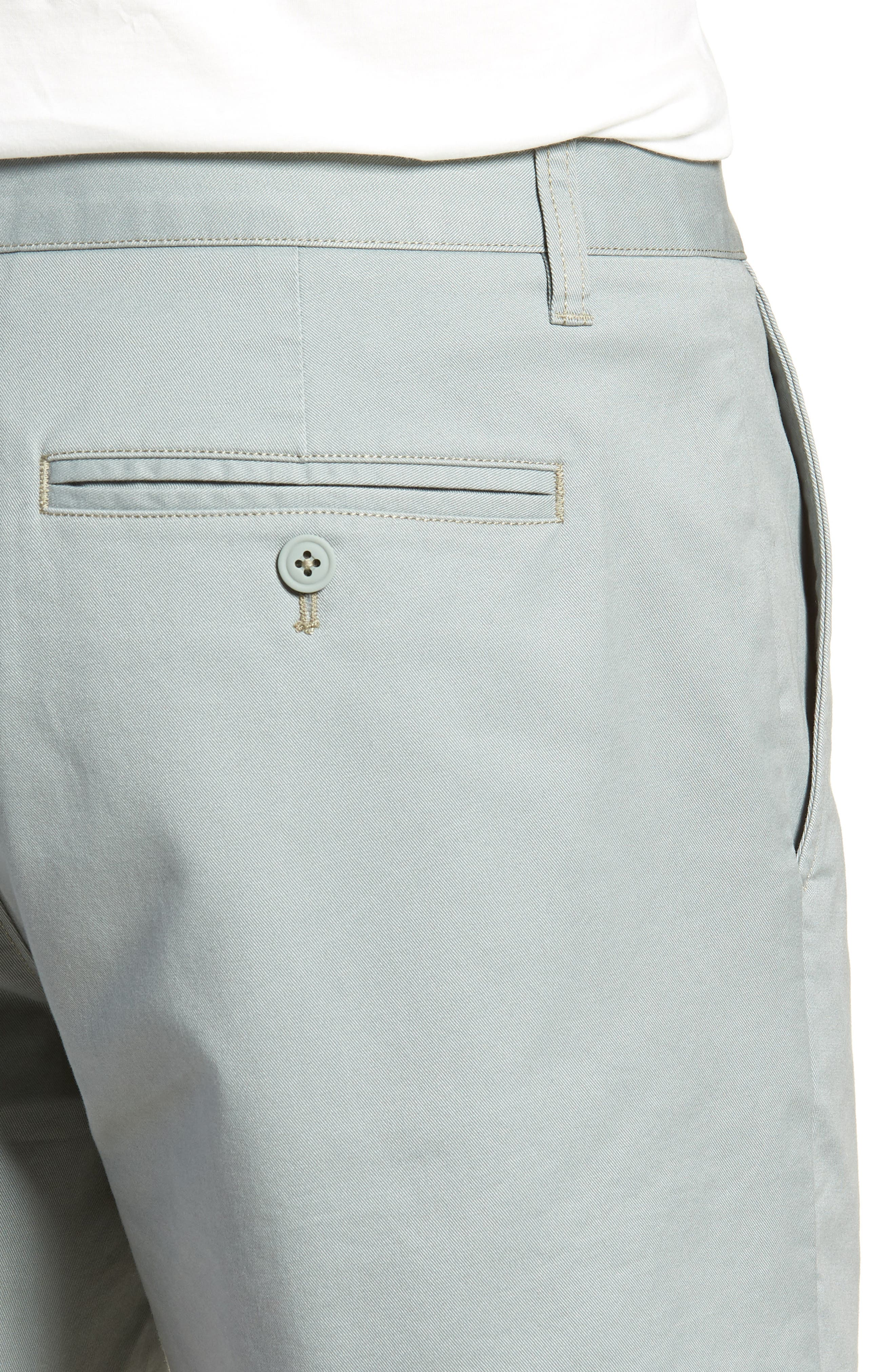 Stretch Washed Chino 5-Inch Shorts,                             Alternate thumbnail 91, color,