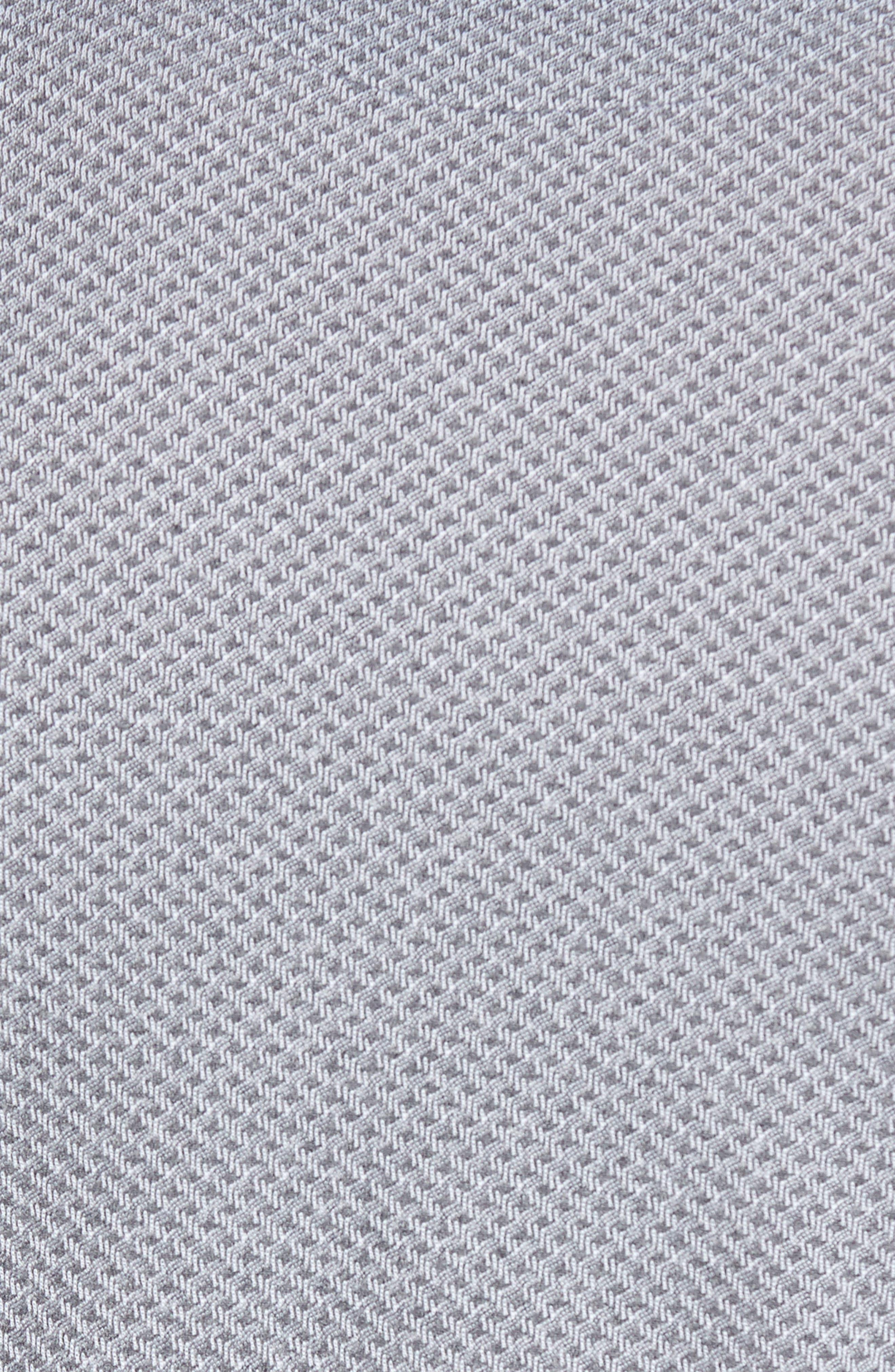 Flatiron Slim Fit Jacquard Jersey Polo,                             Alternate thumbnail 9, color,