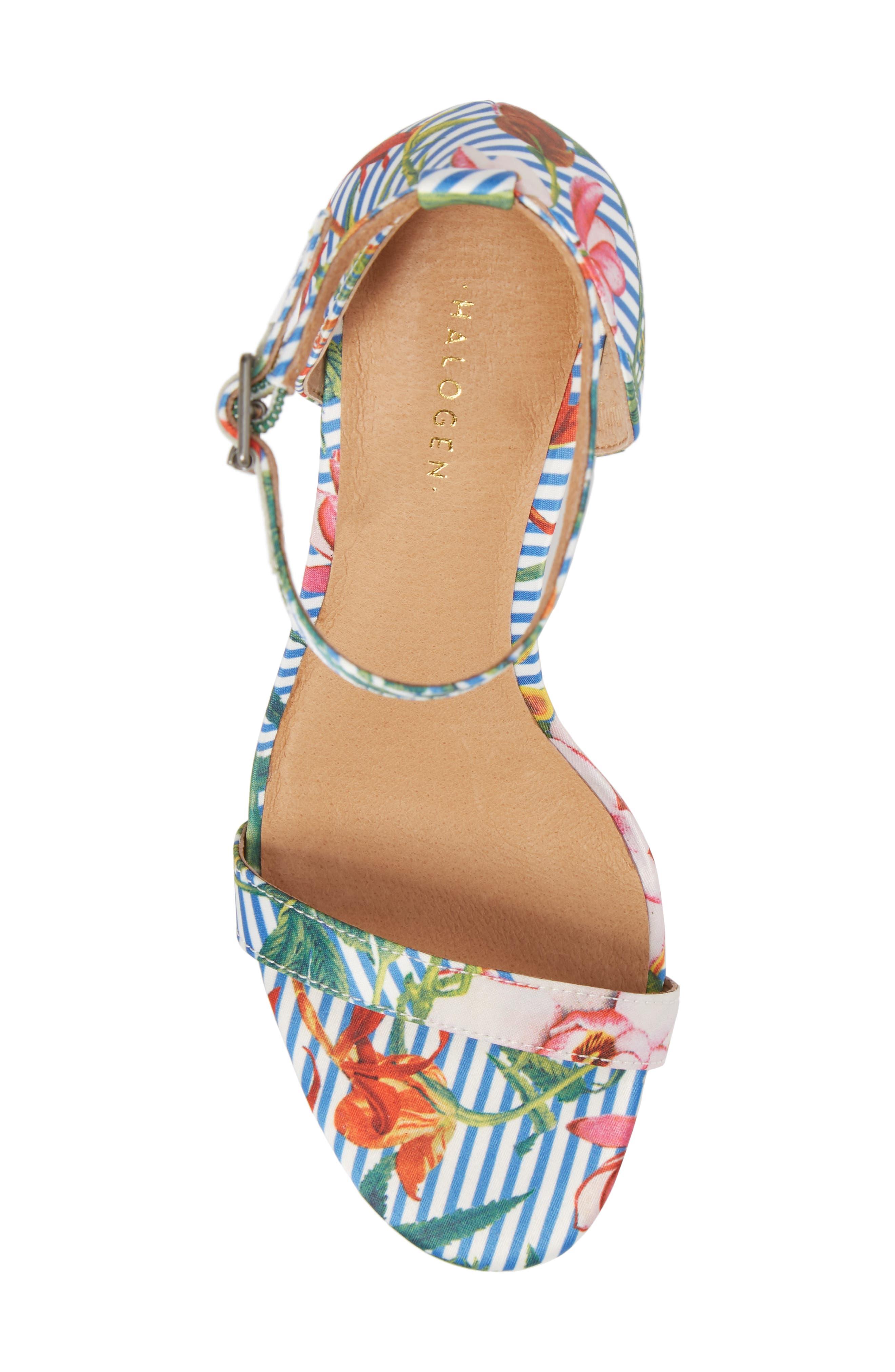 Audrey Ankle Strap Sandal,                             Alternate thumbnail 93, color,