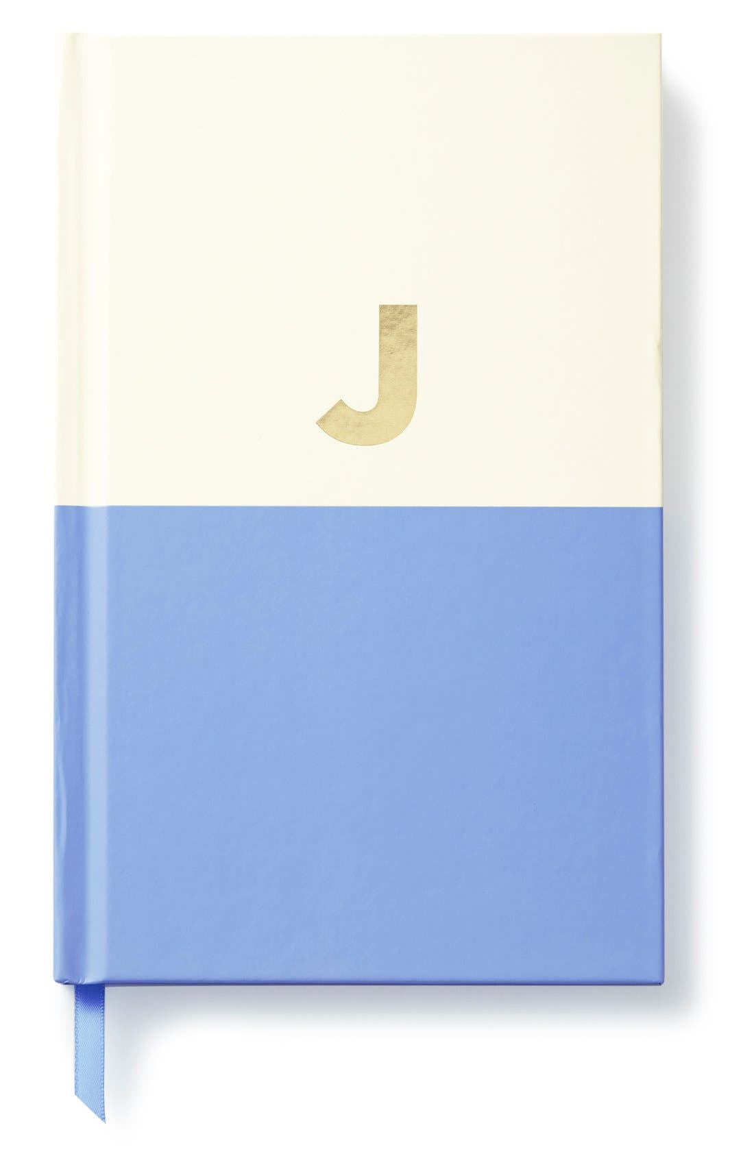 'dipped' personalized journal,                             Main thumbnail 5, color,