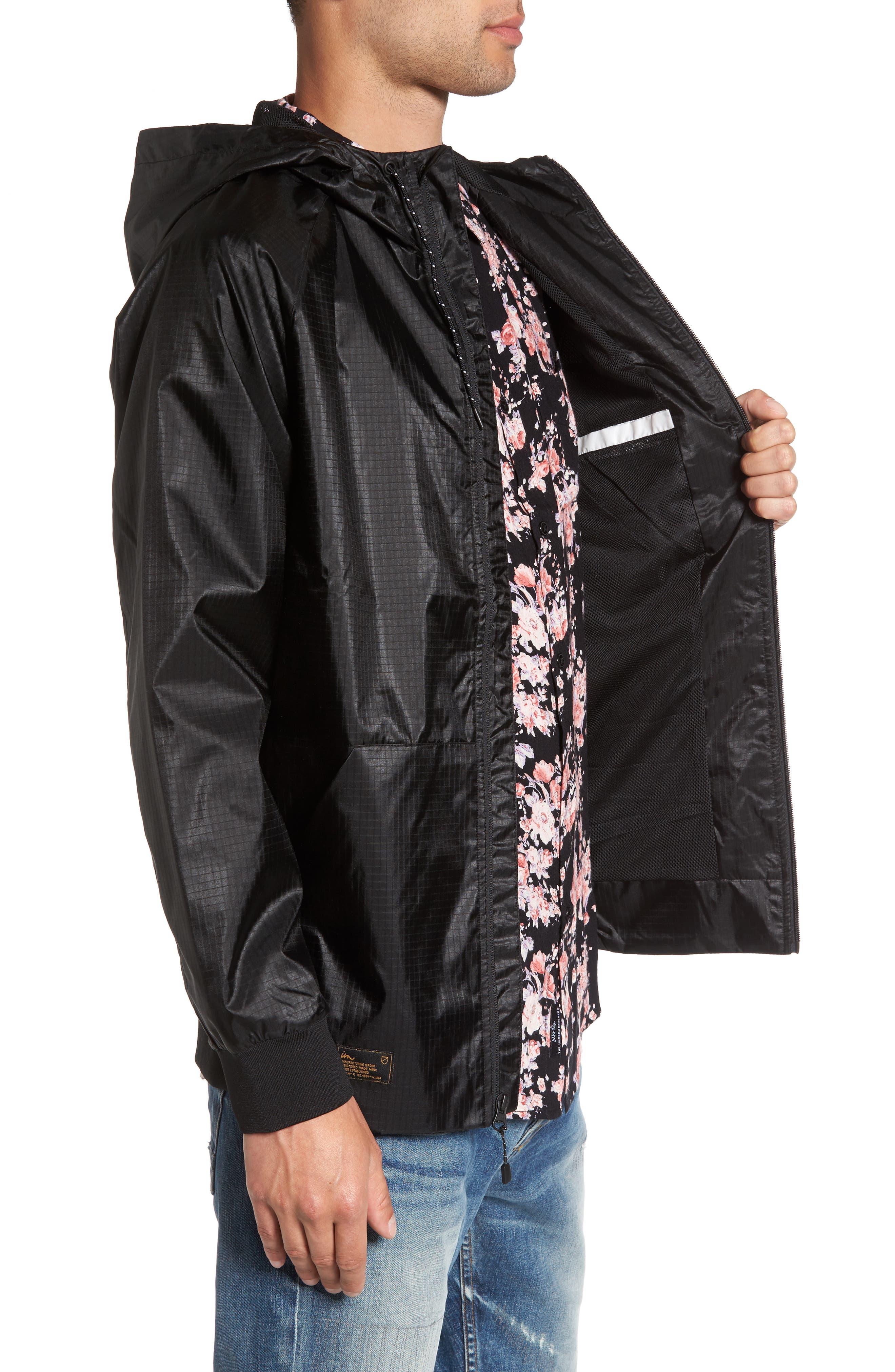 NCT Welder Jacket,                             Alternate thumbnail 2, color,                             001