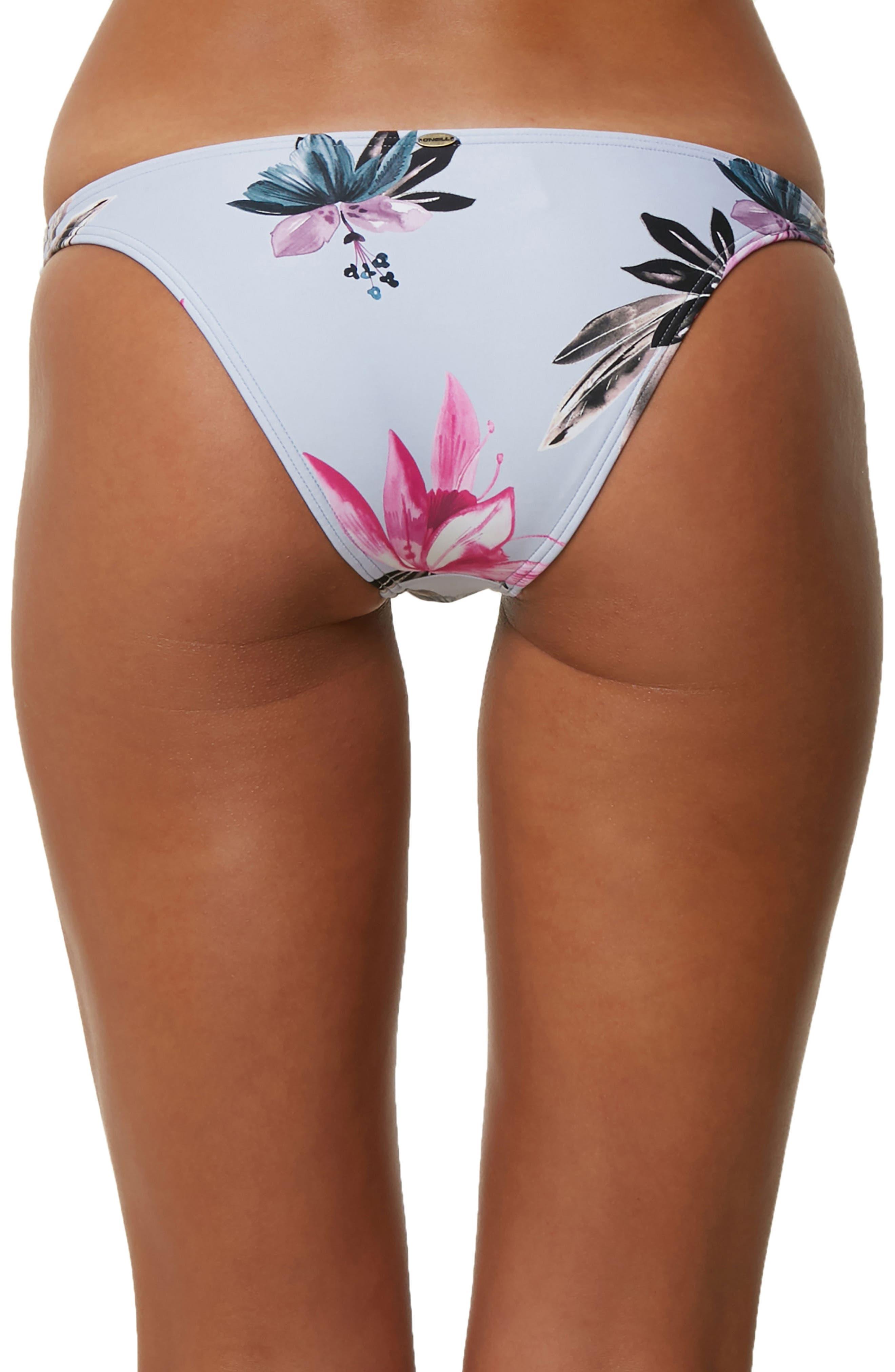 O'NEILL,                             Sydney Bikini Bottoms,                             Alternate thumbnail 2, color,                             100
