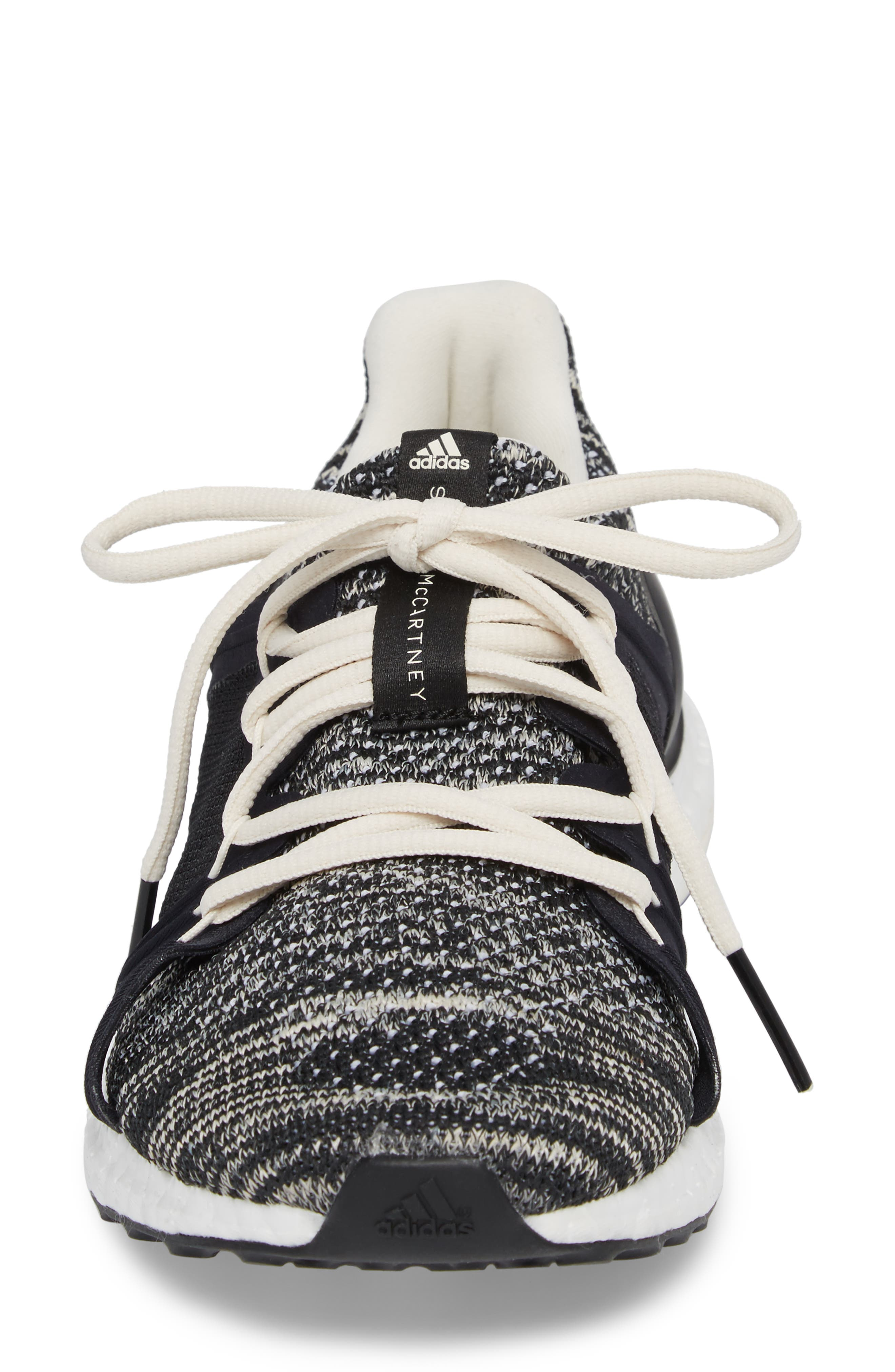 by Stella McCartney UltraBoost x Parley Running Shoe,                             Alternate thumbnail 16, color,