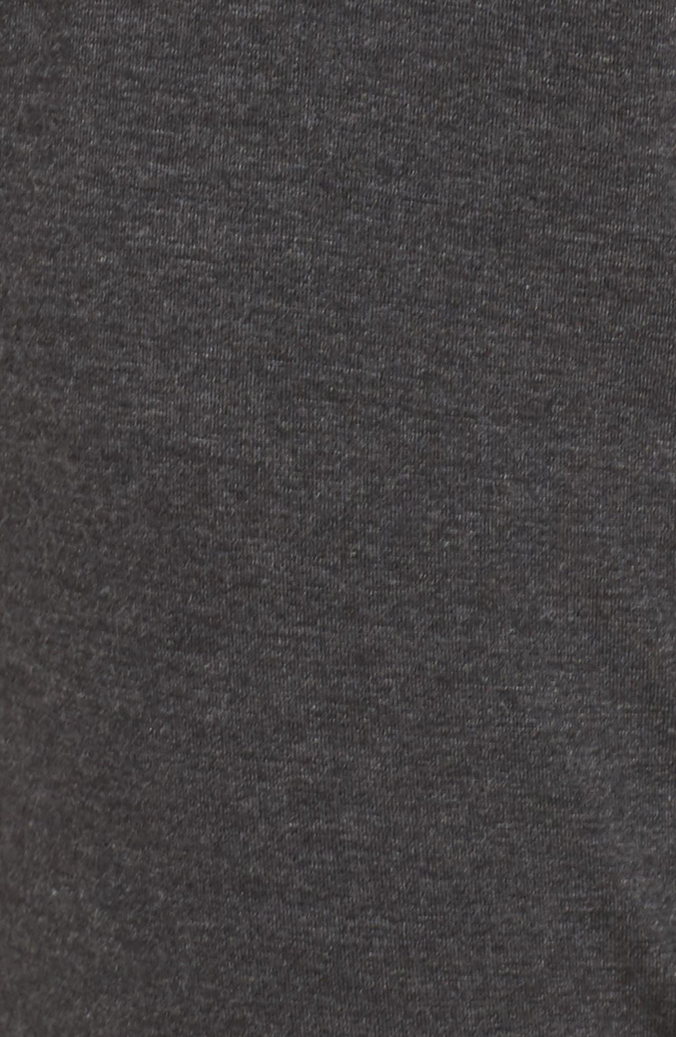 Lounge Pants,                             Alternate thumbnail 5, color,                             ANTHRACITE