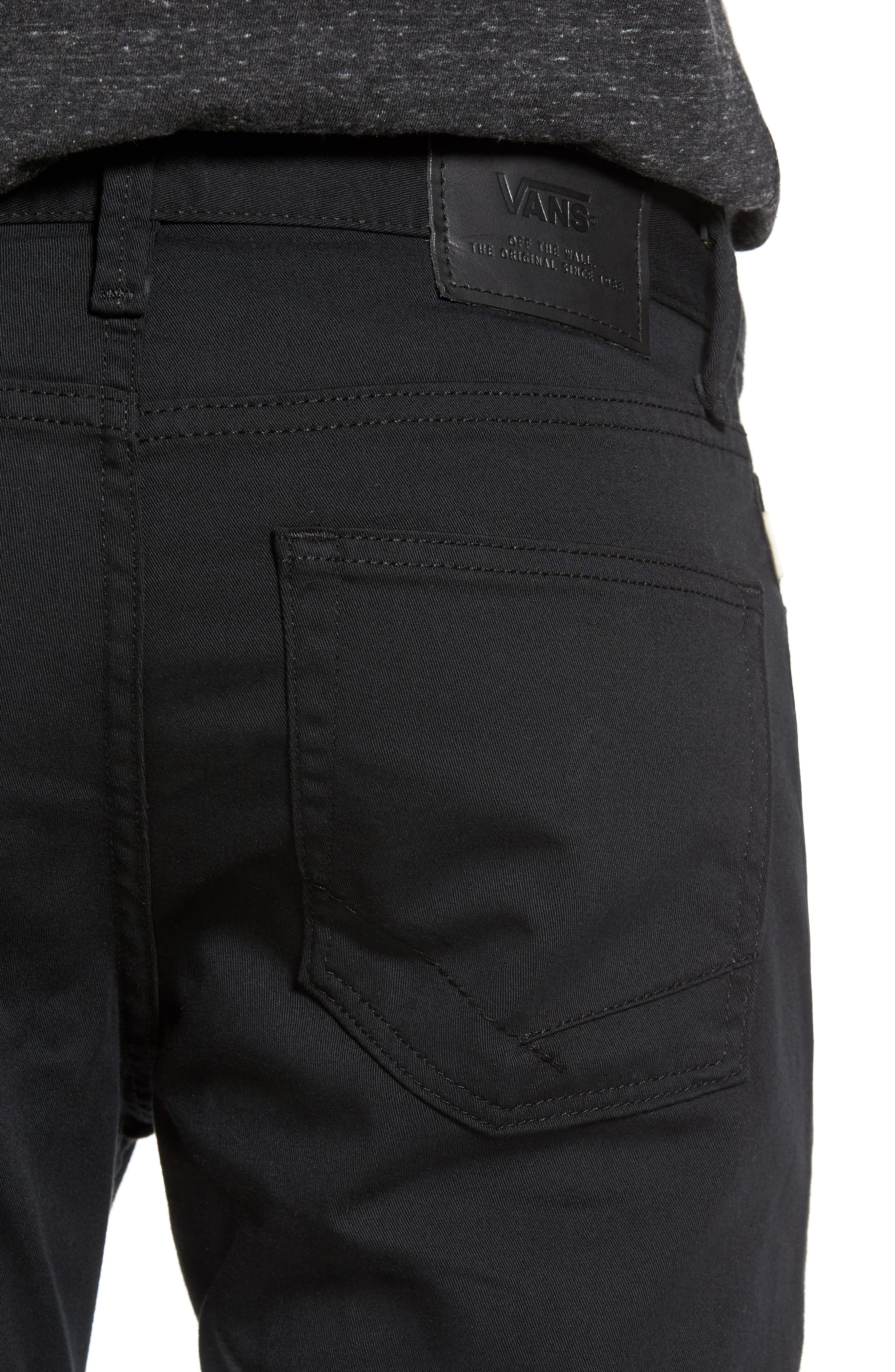 V56 Covina II Slim Fit Pants,                             Alternate thumbnail 13, color,