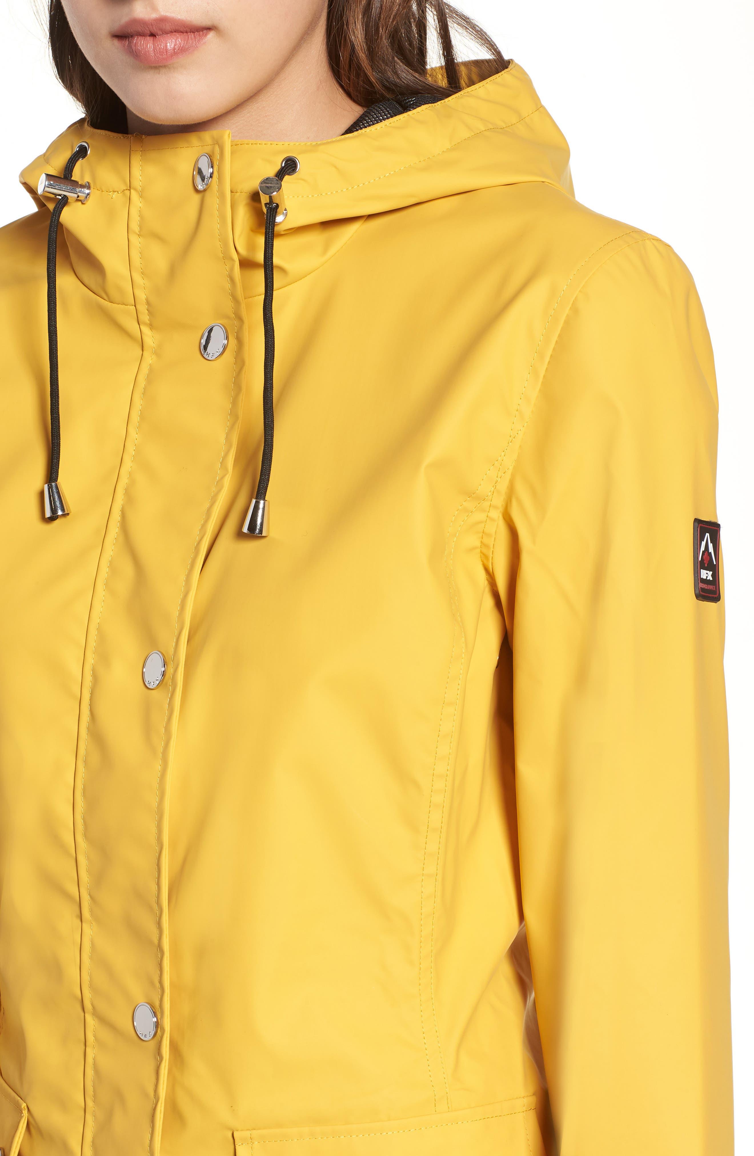 Hooded Raincoat,                             Alternate thumbnail 20, color,