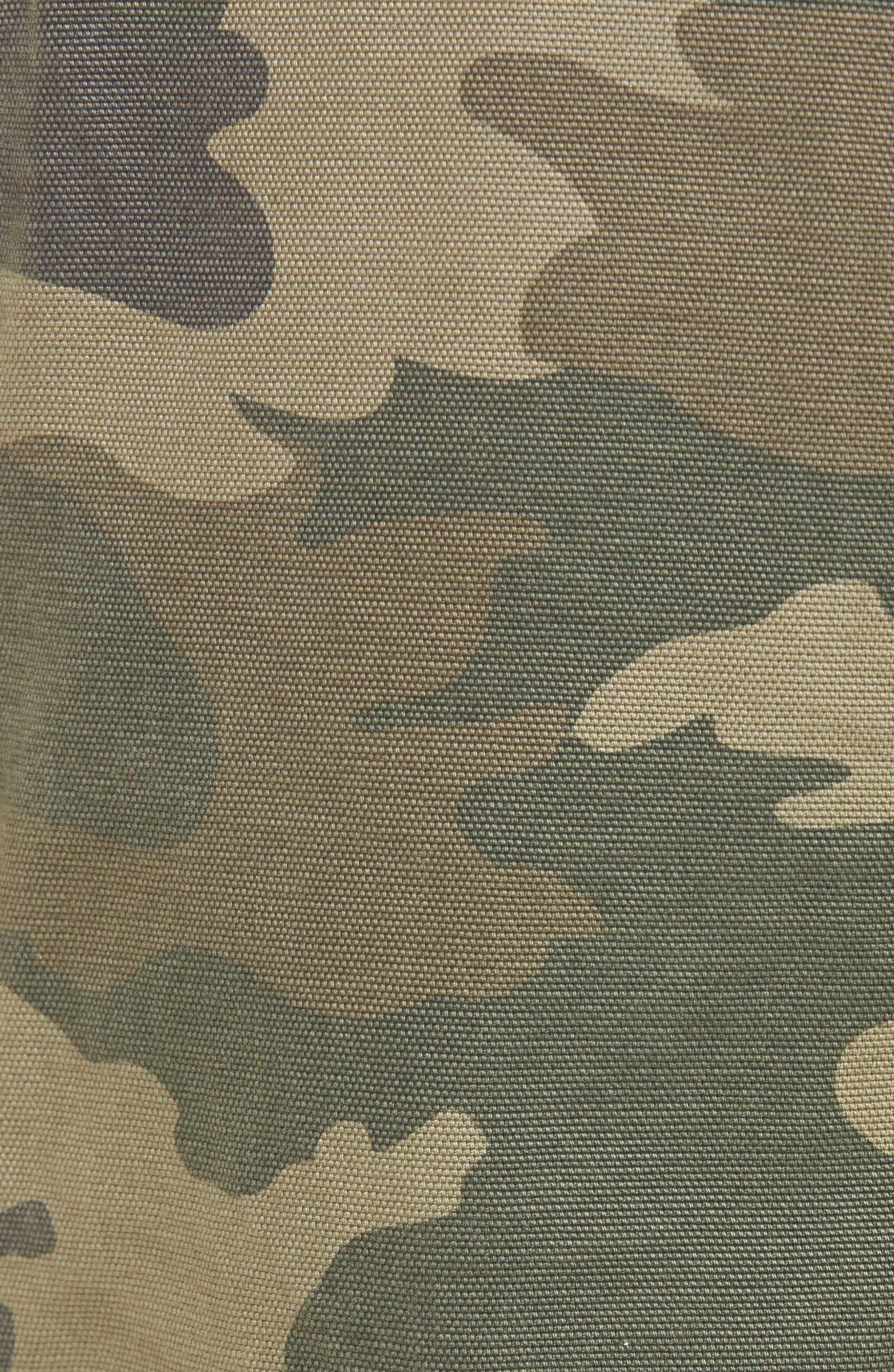 Sullivan Army Cargo Jogger Pants,                             Alternate thumbnail 5, color,                             300
