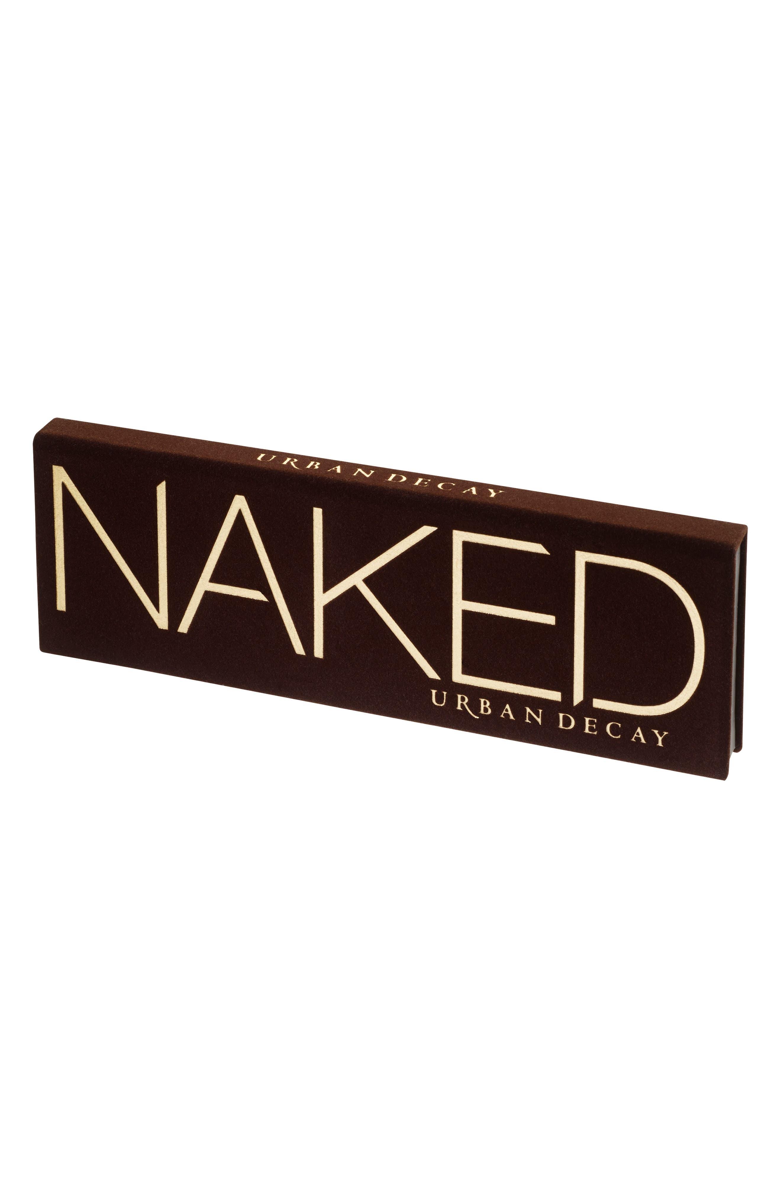 Naked 4Some Vault,                             Alternate thumbnail 10, color,                             000