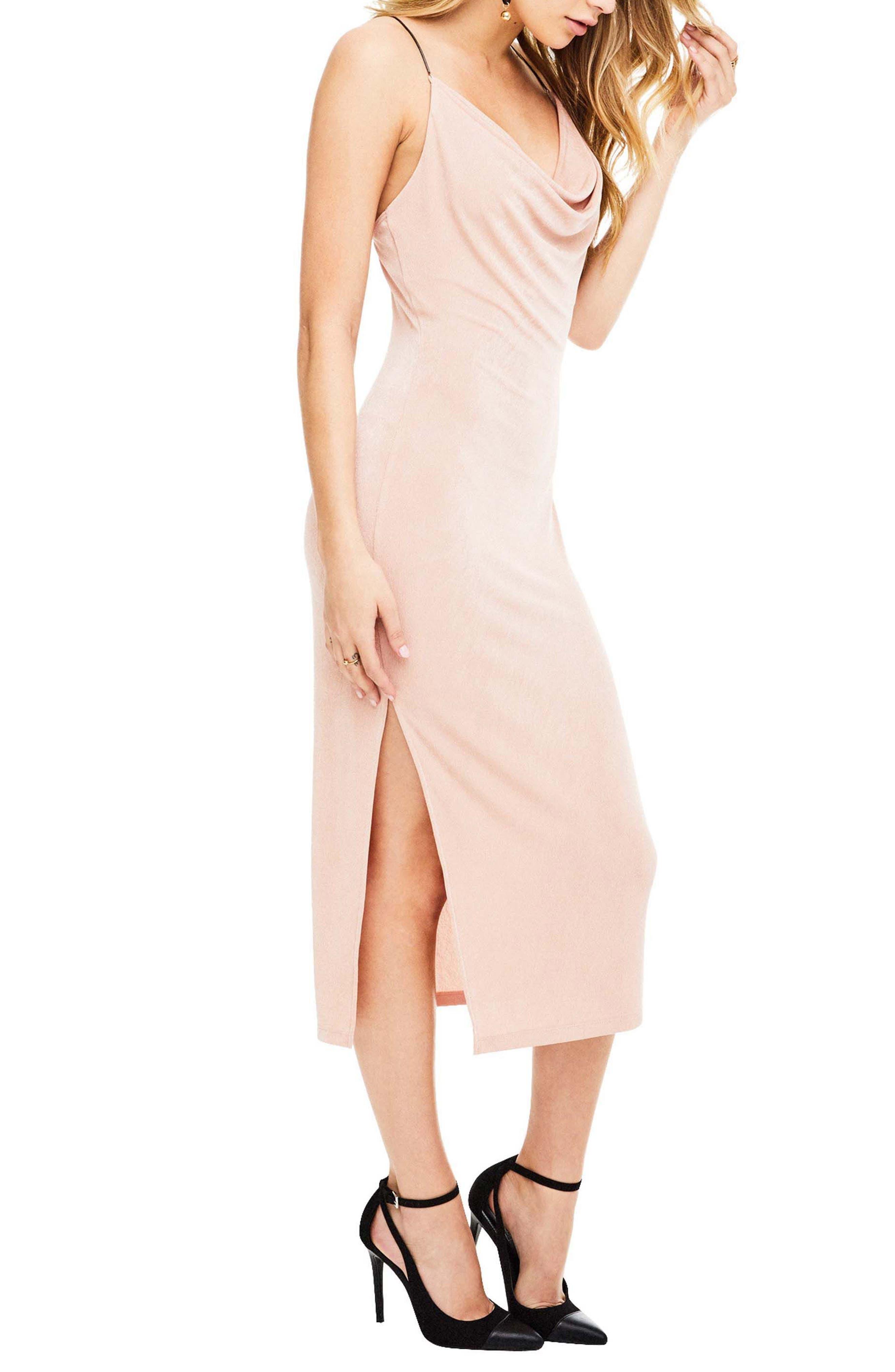 Ivana Midi Dress,                             Alternate thumbnail 13, color,