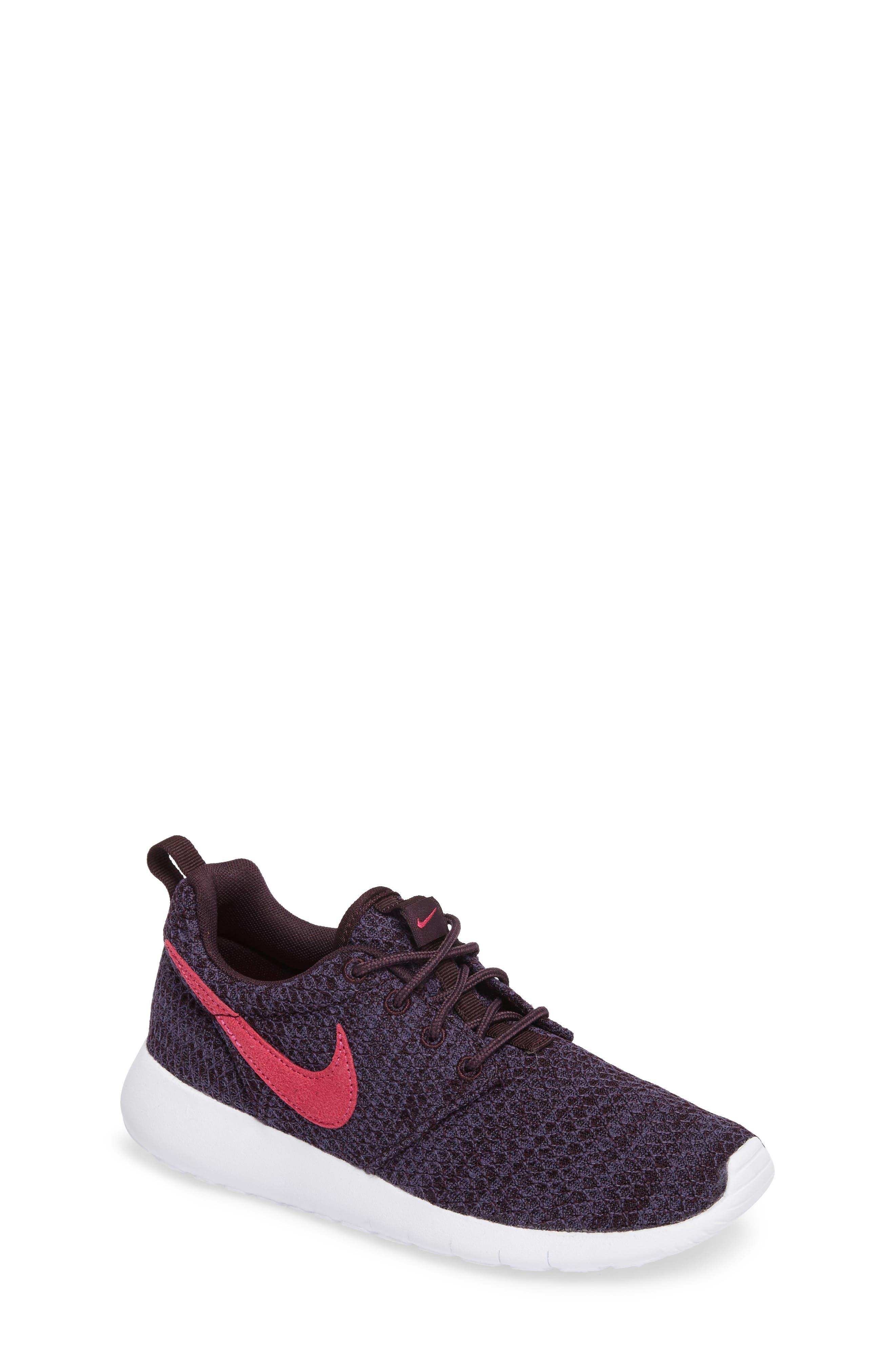 'Roshe Run' Athletic Shoe,                             Main thumbnail 56, color,