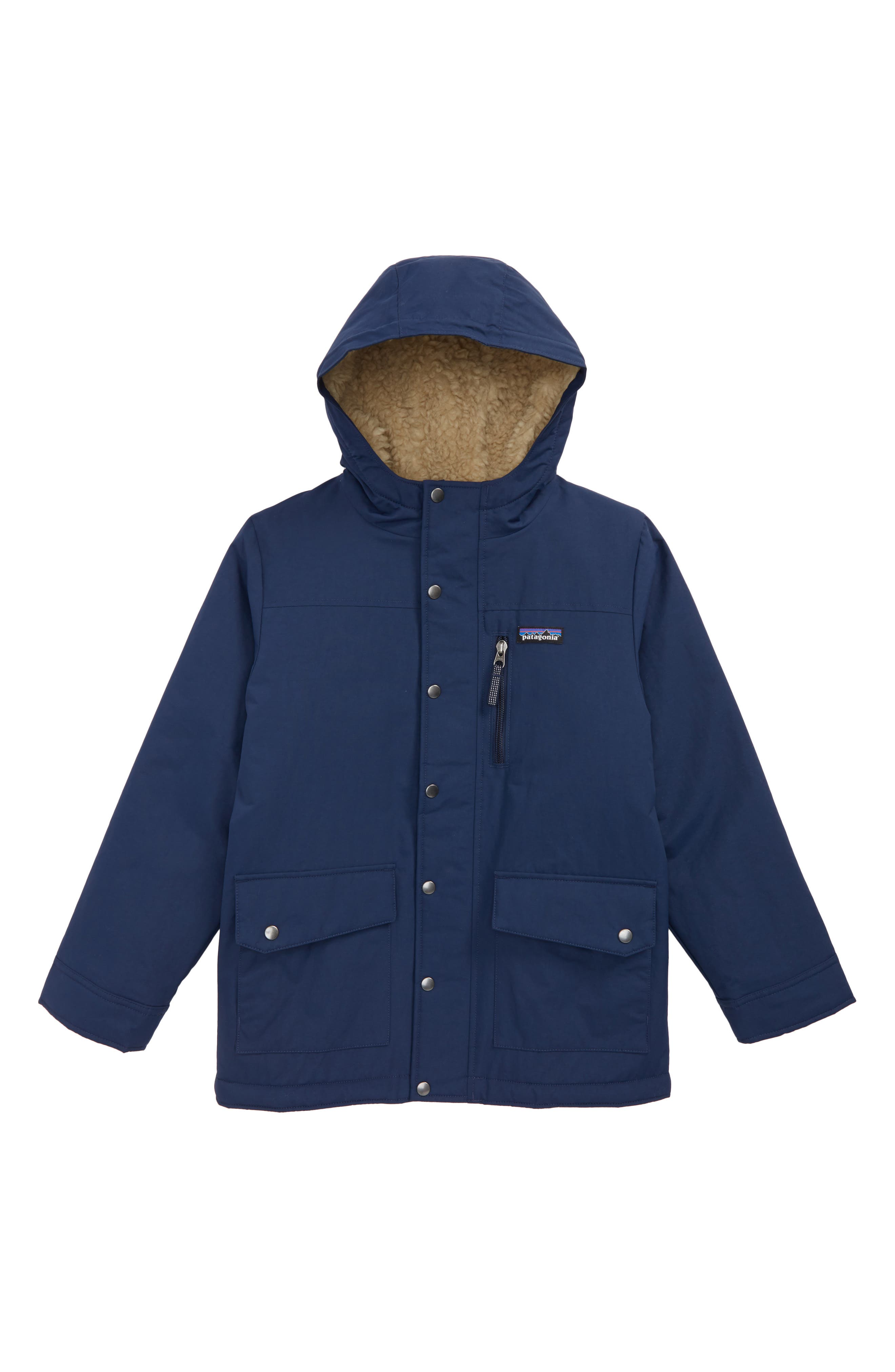 Infurno Hooded Jacket,                             Main thumbnail 1, color,