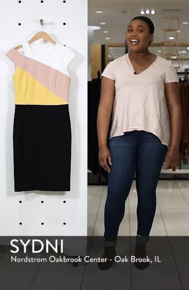 Danouk Ponte Dress, sales video thumbnail