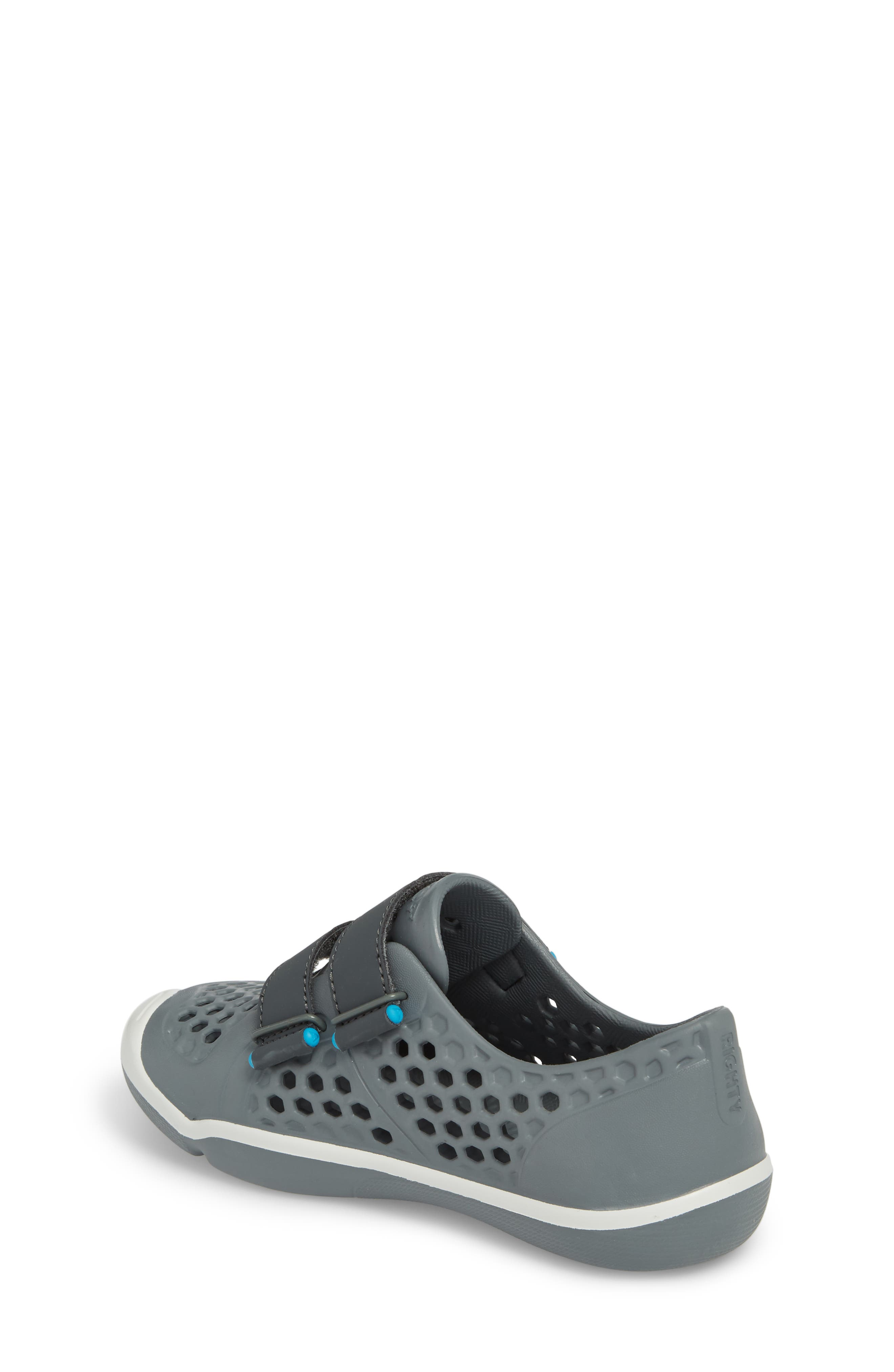 Mimo Customizable Sneaker,                             Alternate thumbnail 2, color,                             SLATE