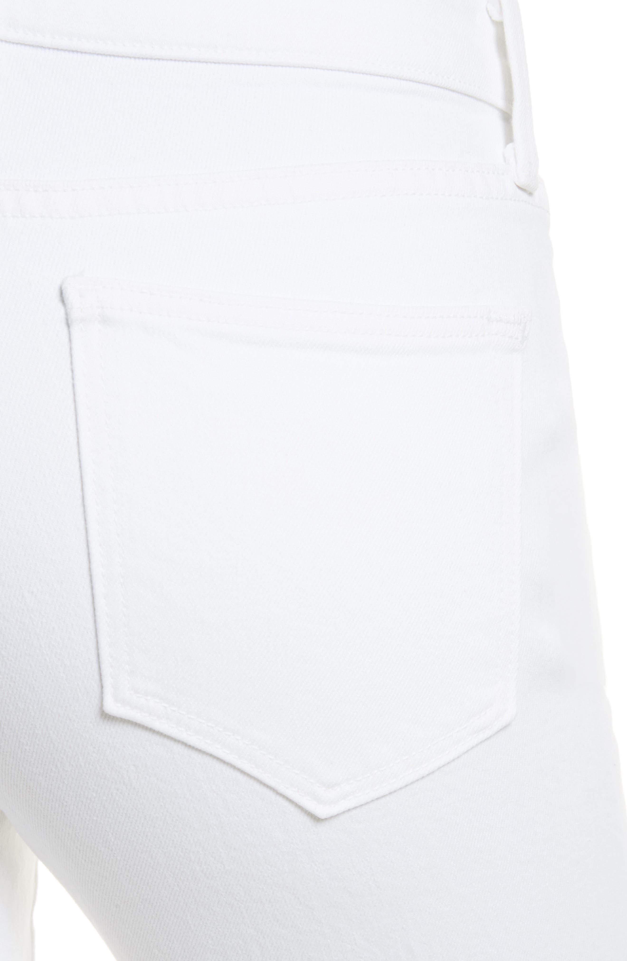 Skinny Crop Jeans,                             Alternate thumbnail 15, color,