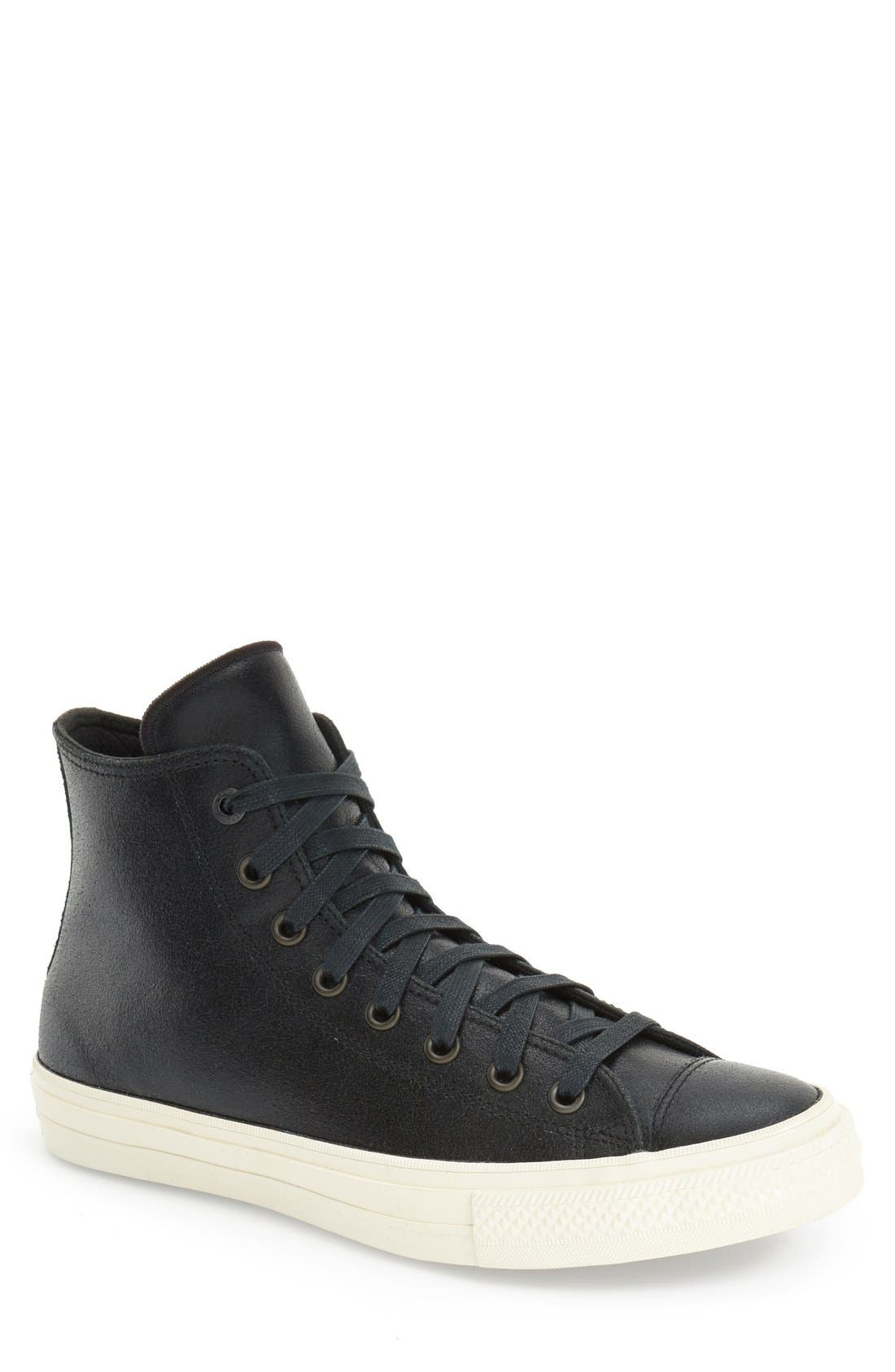 'Chuck II' High Top Sneaker,                             Main thumbnail 1, color,                             003