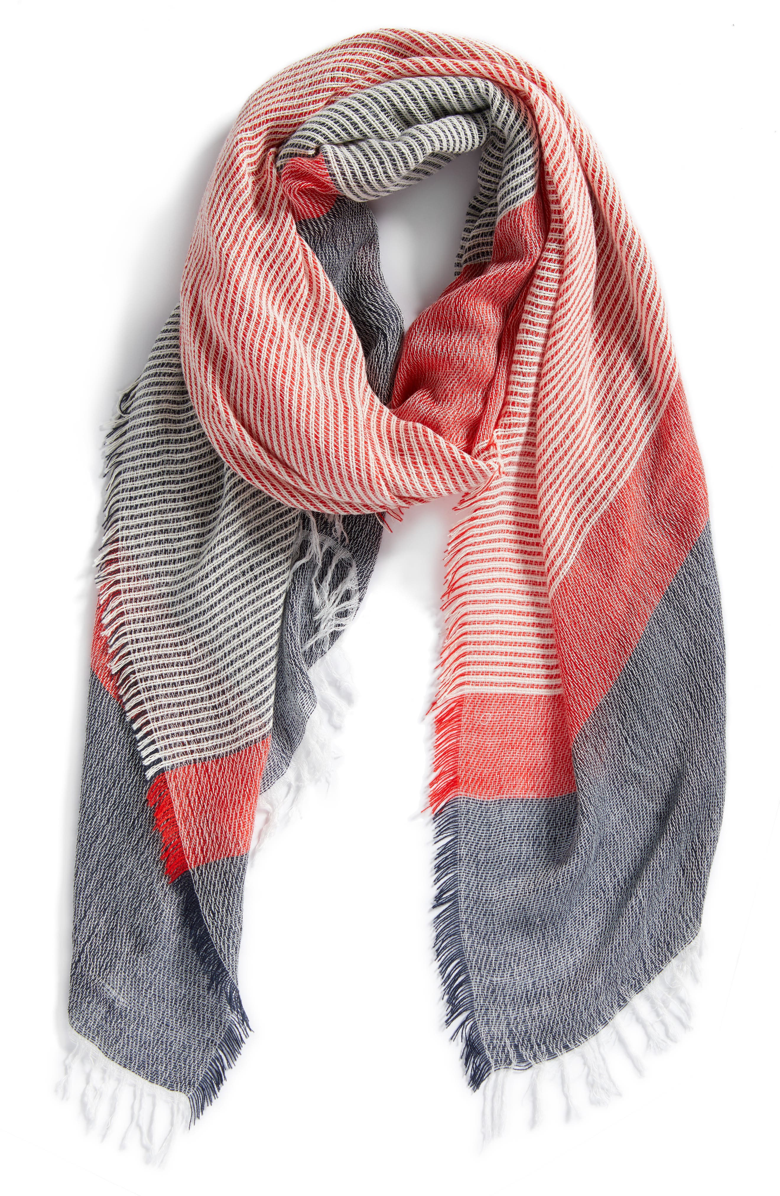 Whitmore Scarf,                             Alternate thumbnail 2, color,                             410