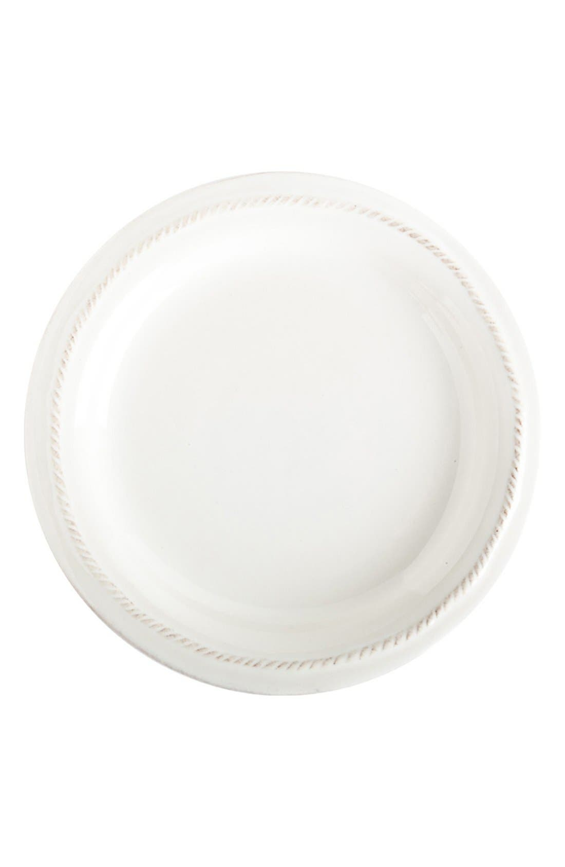 'Berry and Thread' Side Plate,                         Main,                         color, WHITEWASH