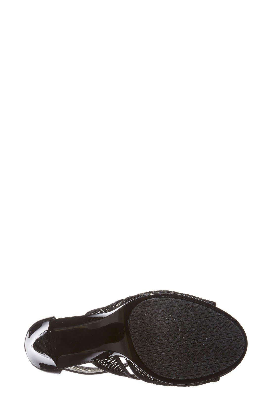 'Berkley' T-Strap Sandal,                             Alternate thumbnail 25, color,