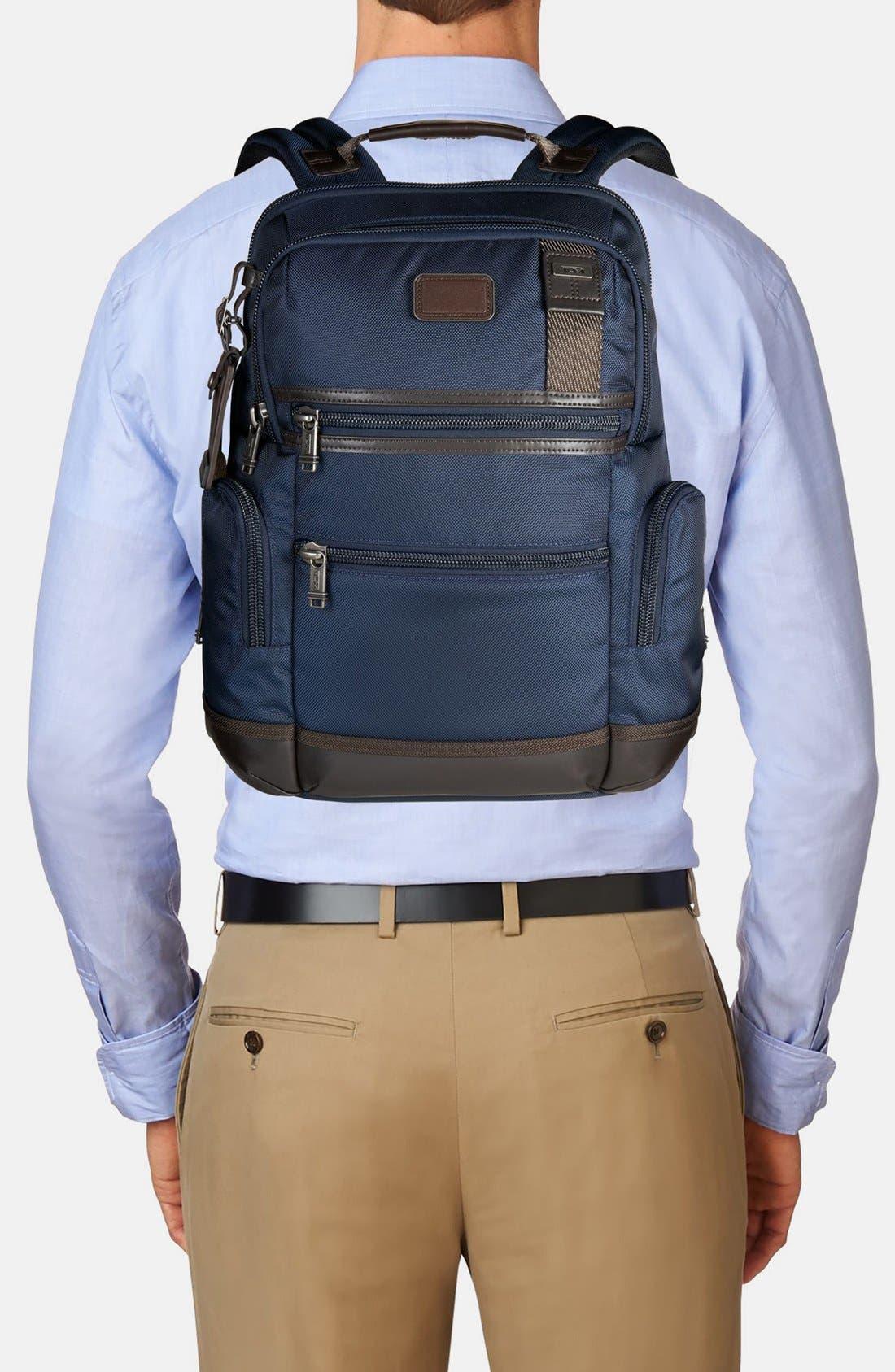 Alpha Bravo - Knox Backpack,                             Alternate thumbnail 18, color,