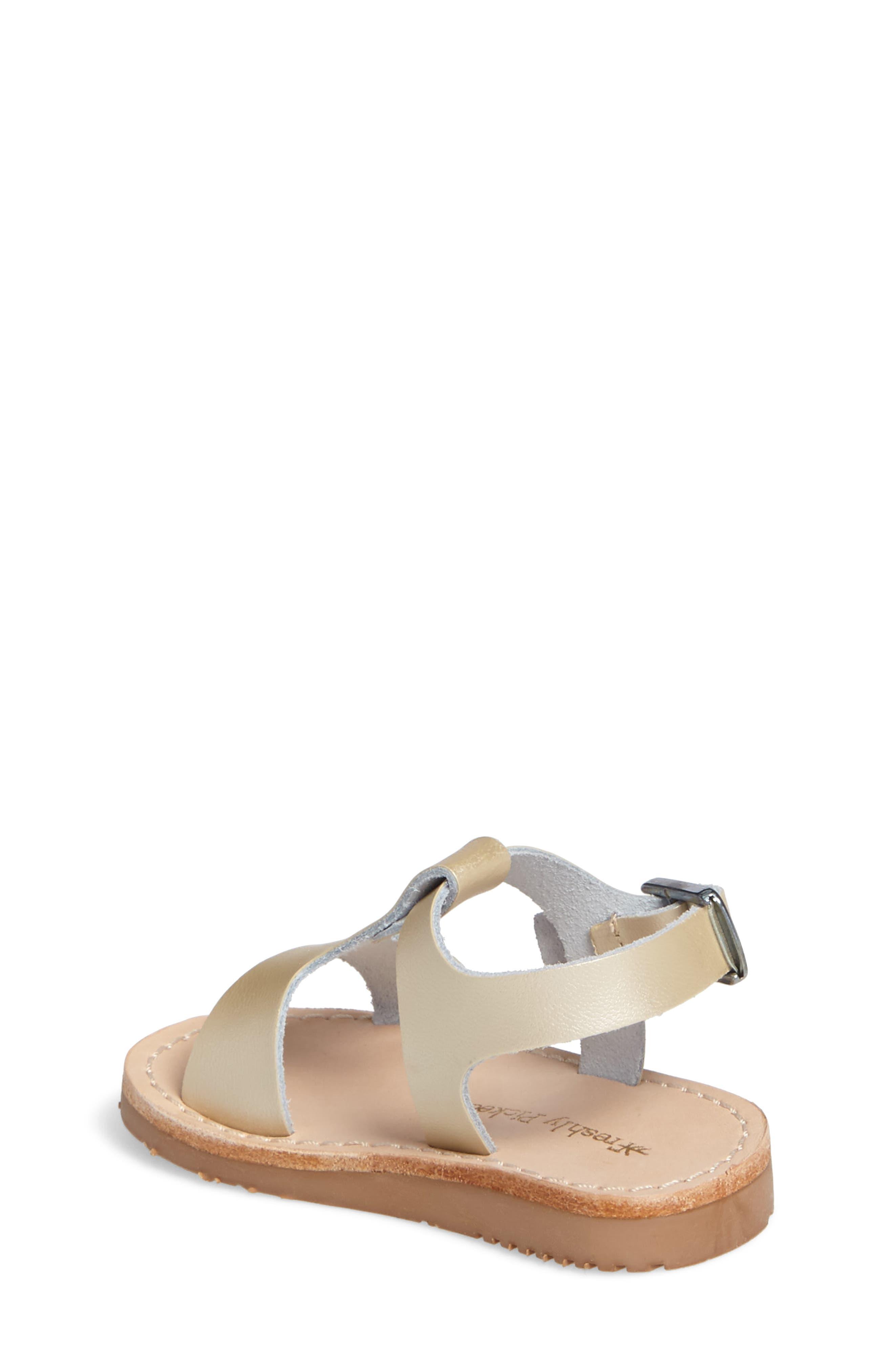 Sandal,                             Alternate thumbnail 2, color,                             PLATINUM