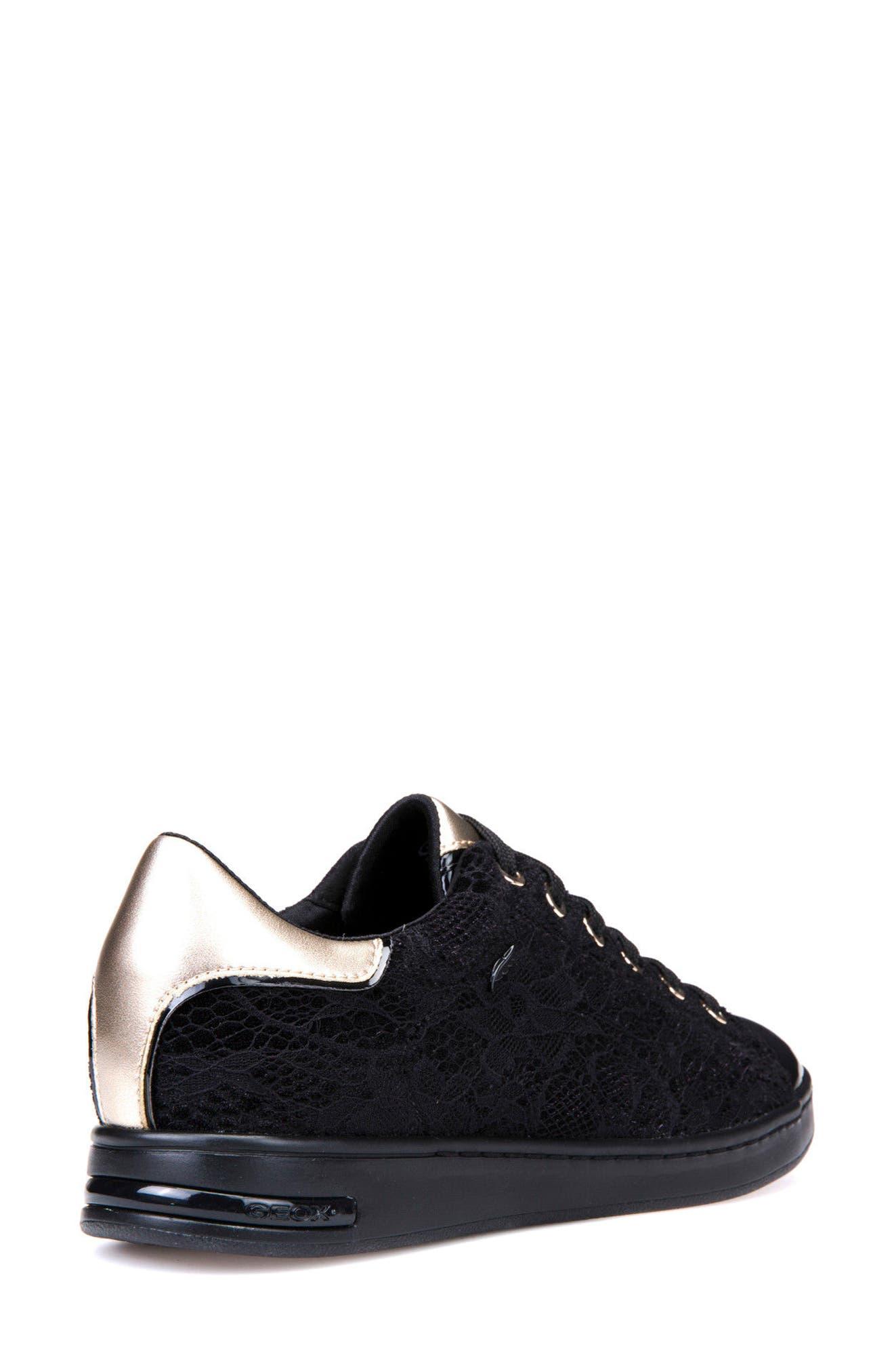 'Jaysen' Sneaker,                             Alternate thumbnail 2, color,                             001