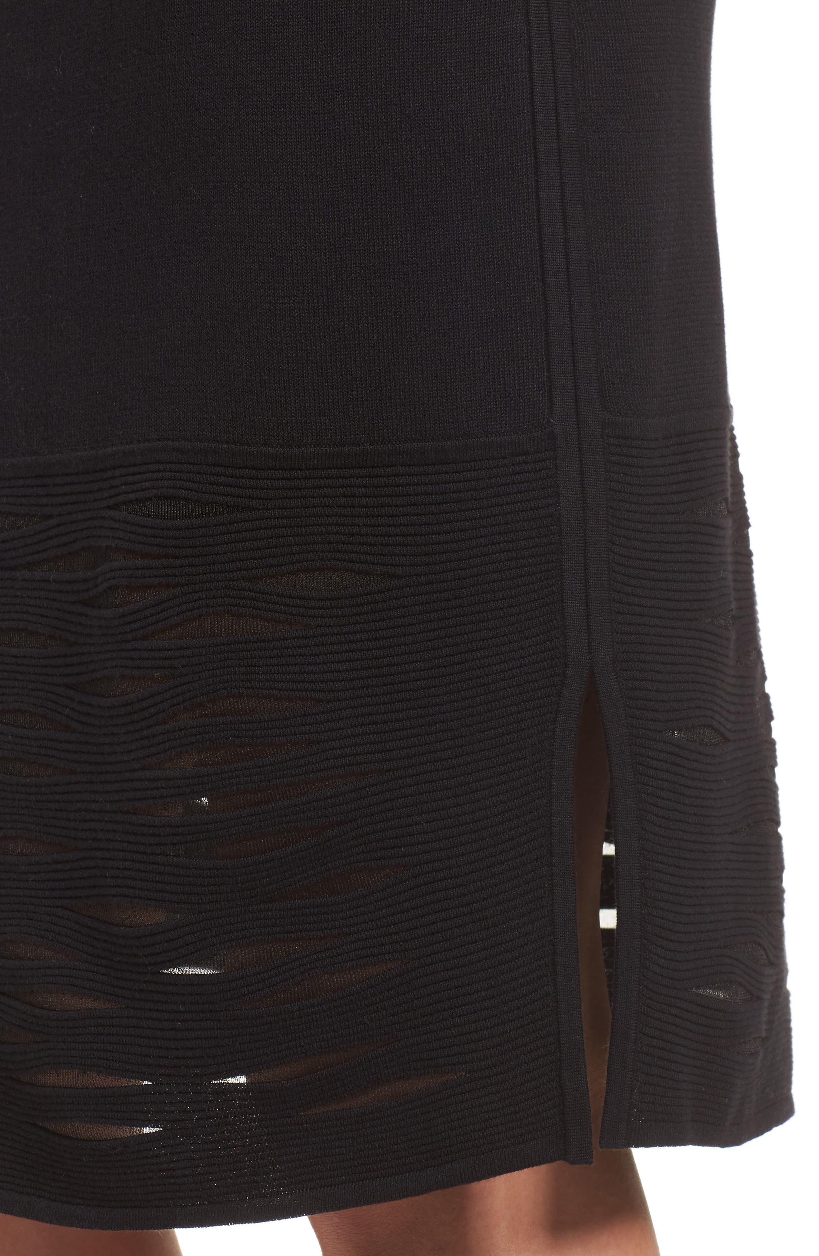 Aurora Skirt,                             Alternate thumbnail 4, color,                             009