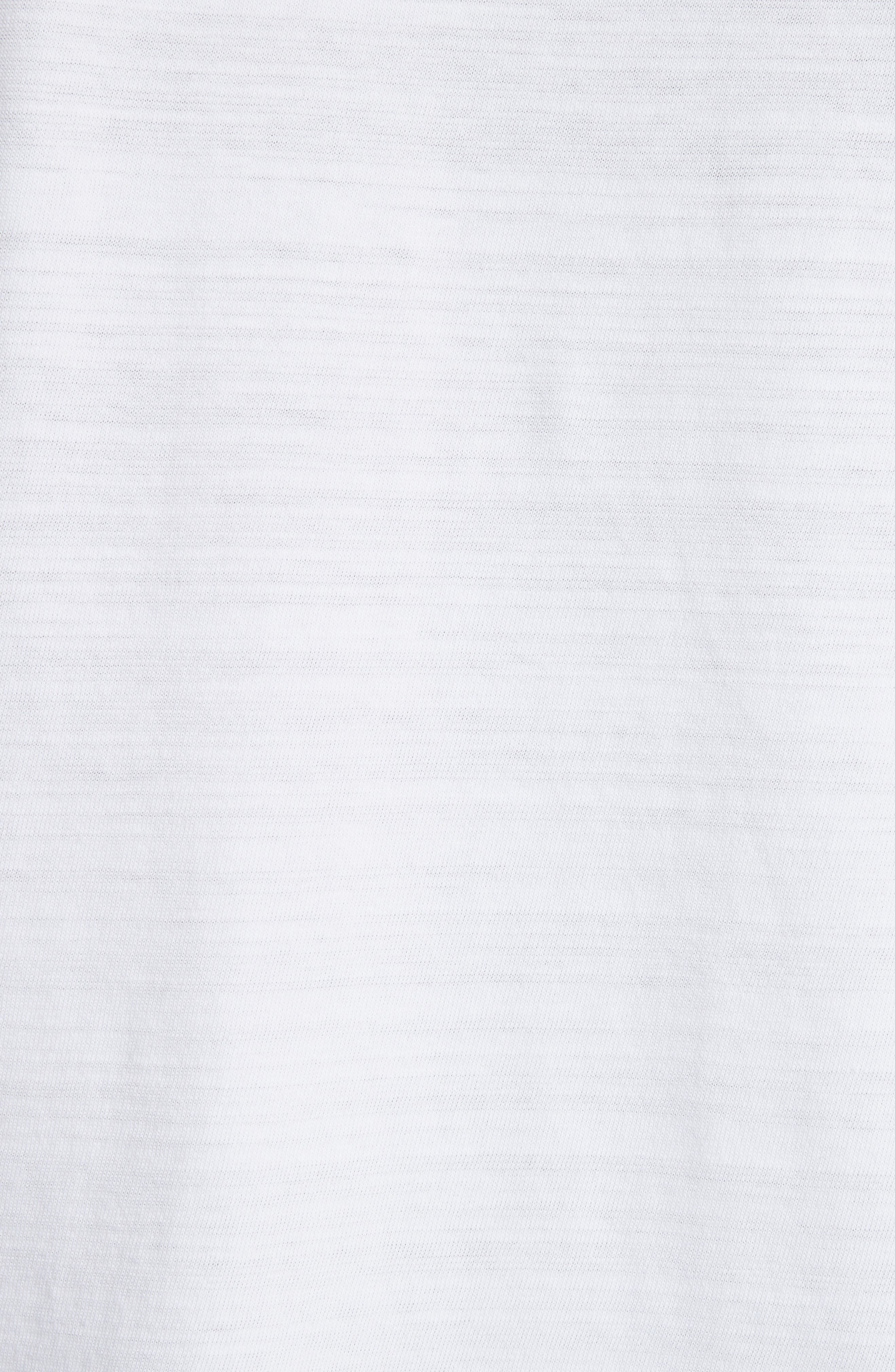 Thunderbolt Graphic T-Shirt,                             Alternate thumbnail 5, color,                             100
