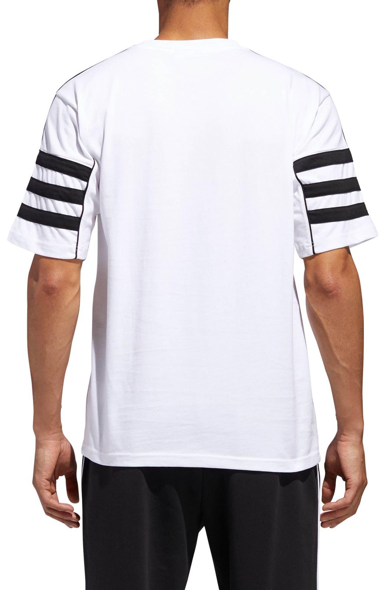 Authentics Short Sleeve T-Shirt,                             Alternate thumbnail 2, color,                             100