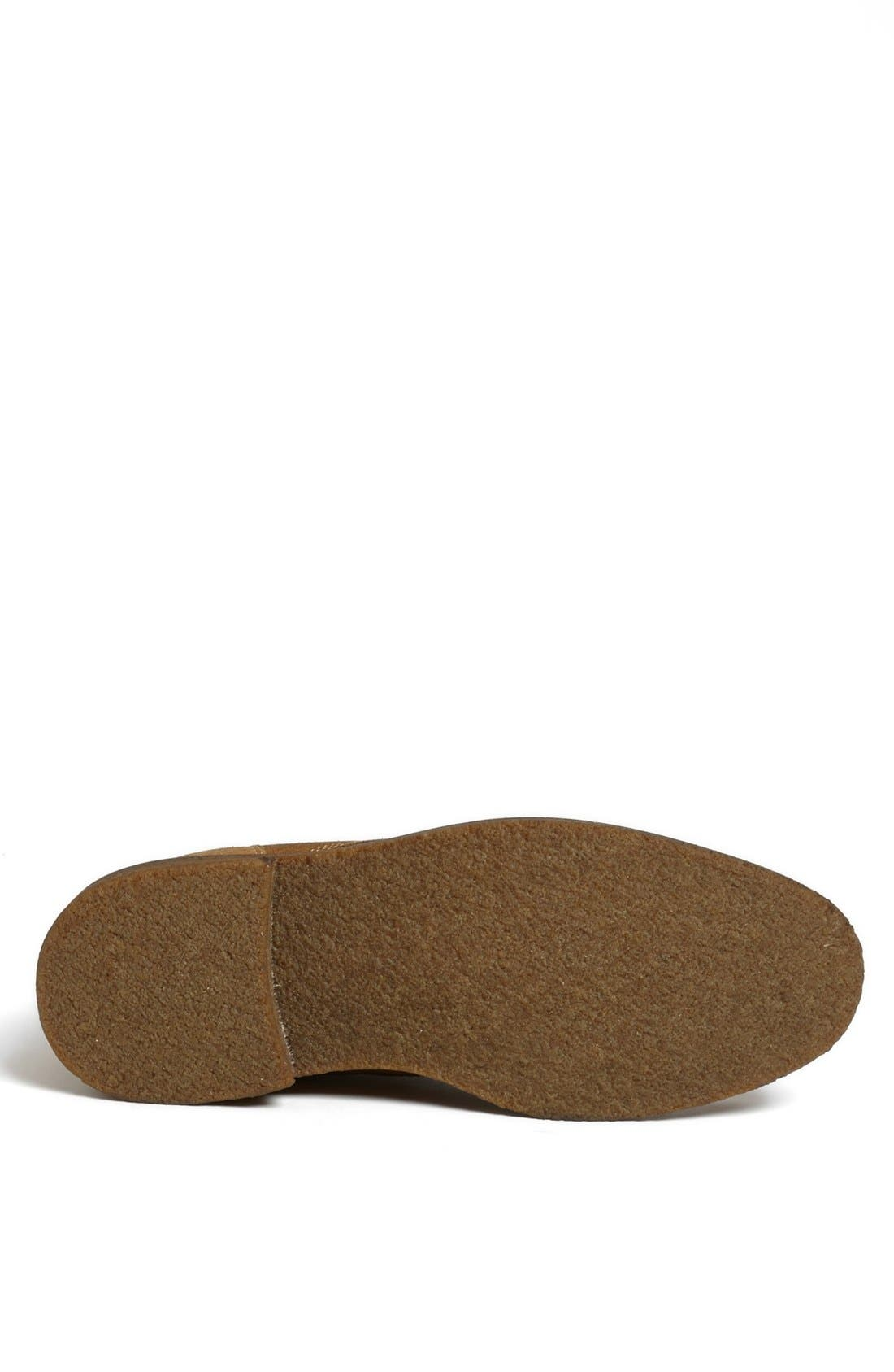 'Copeland' Suede Chukka Boot,                             Alternate thumbnail 16, color,