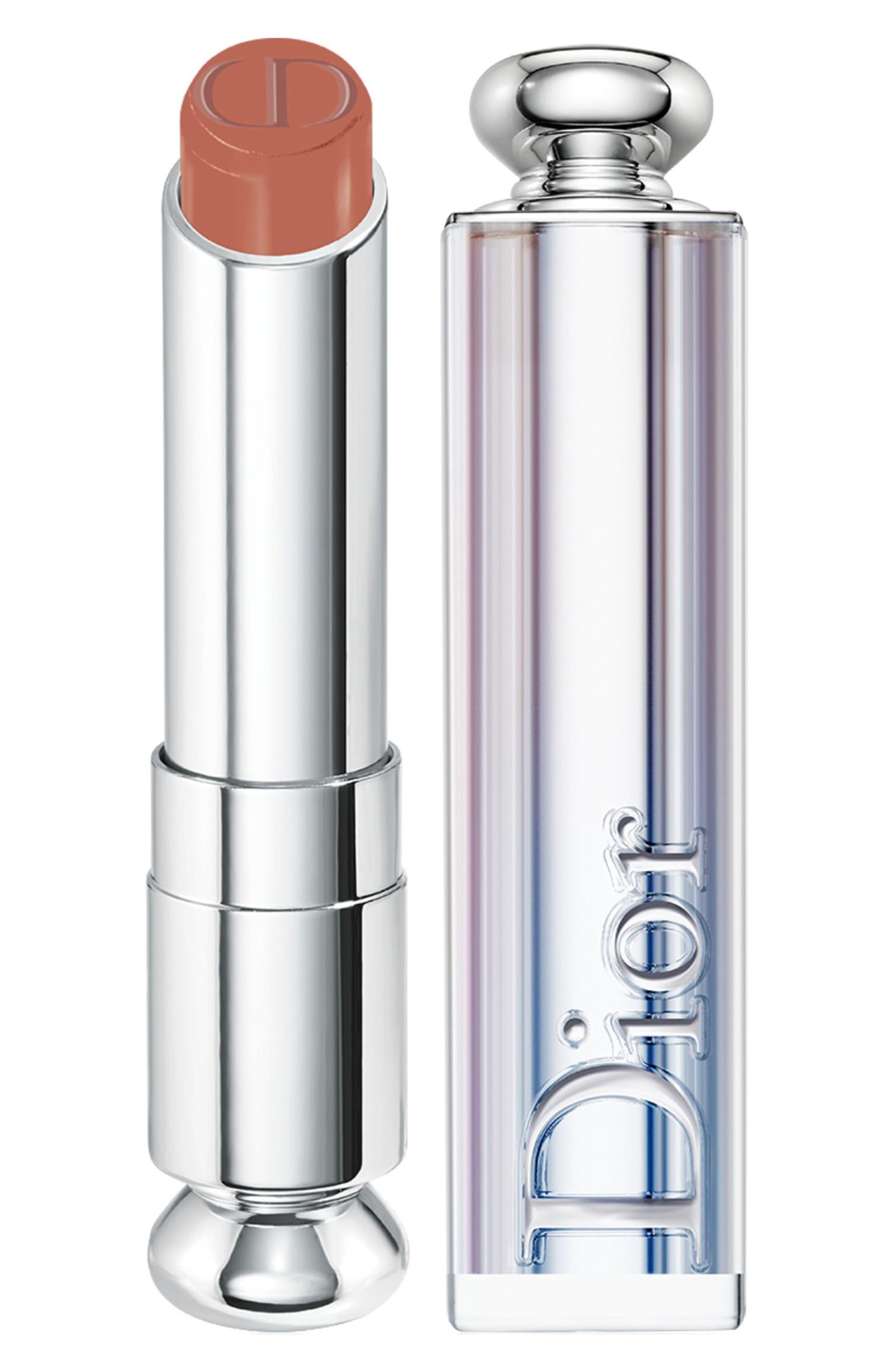 Dior Addict Cooling Lipstick - 411 Nude Chill