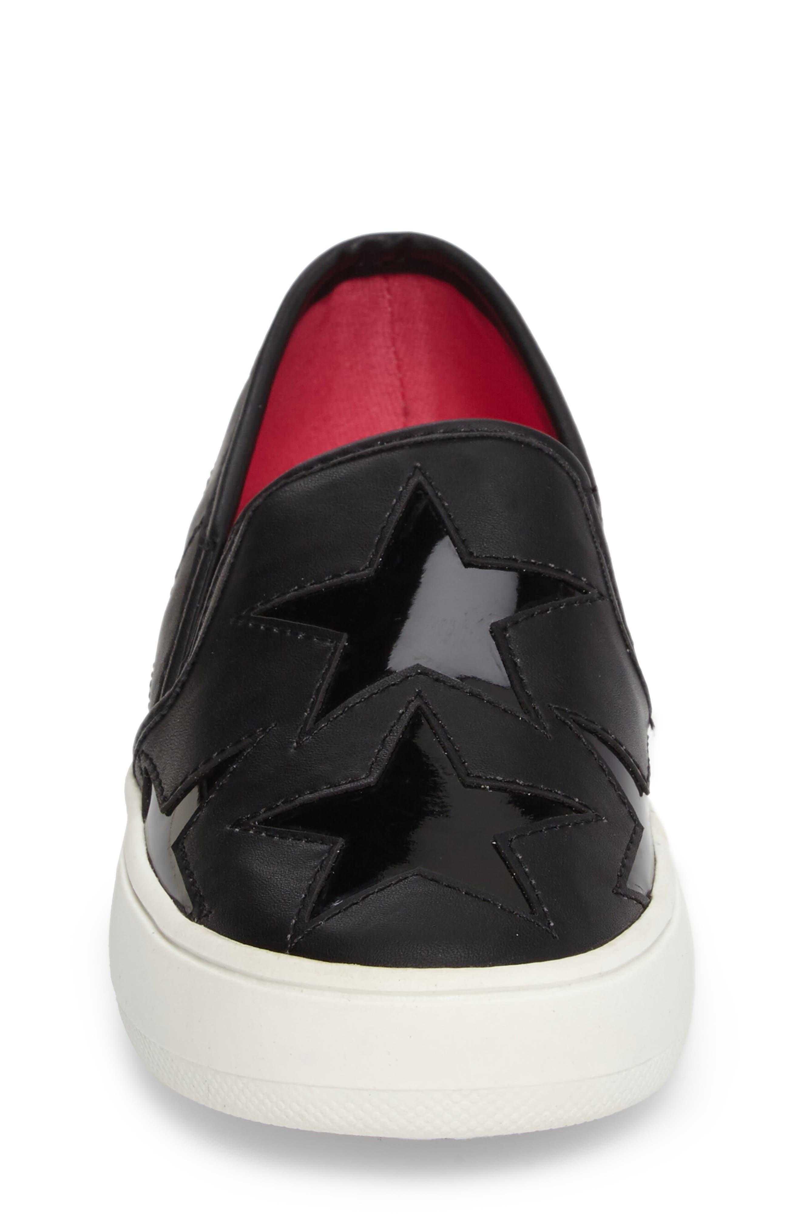 Famouse Star Slip-On Sneaker,                             Alternate thumbnail 7, color,