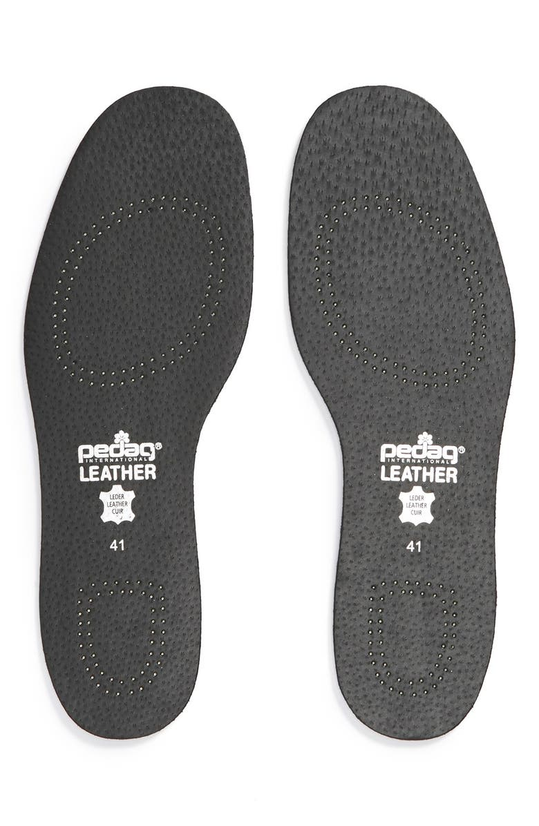 Pedag Leather Insole Men Nordstrom
