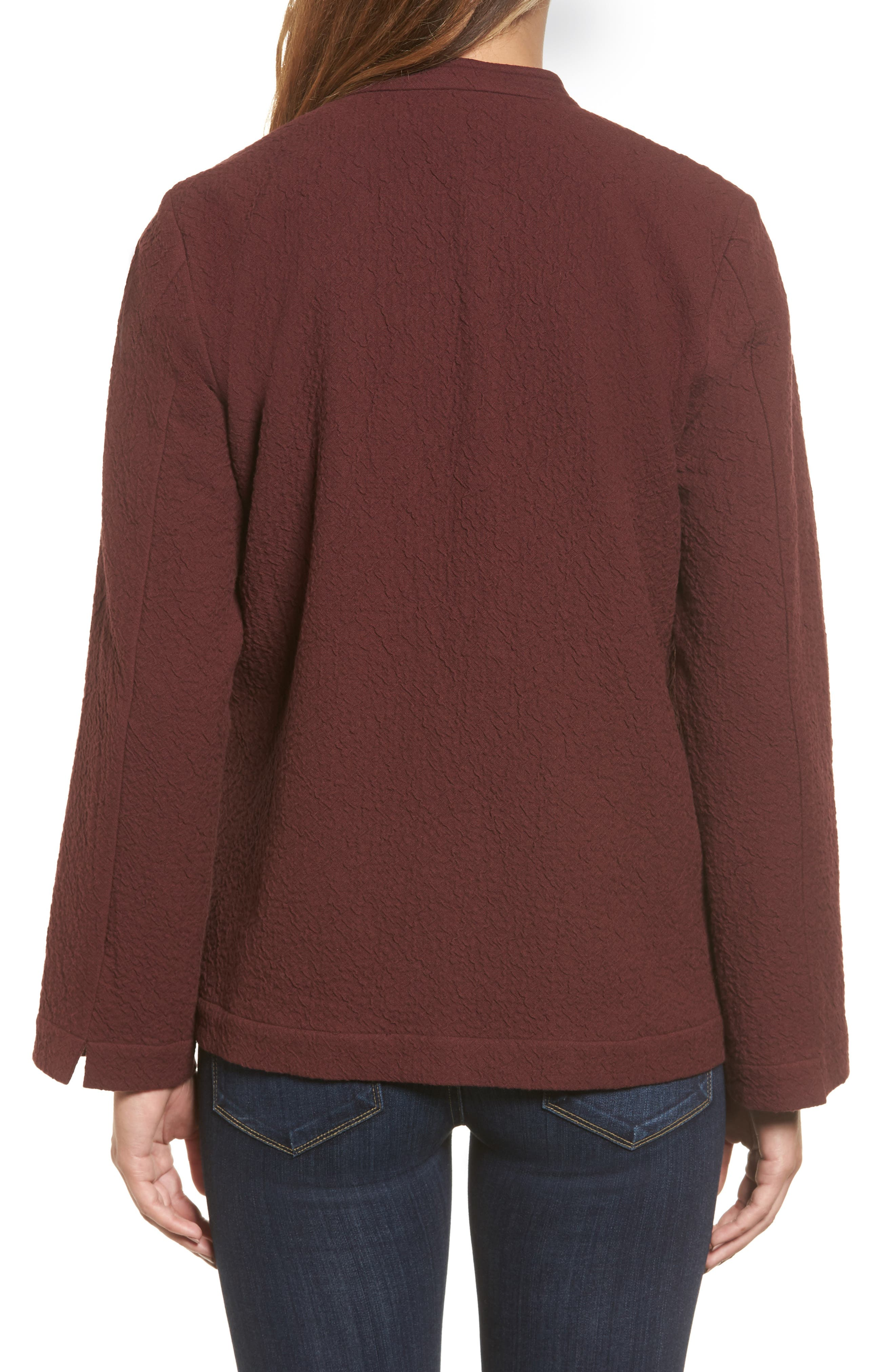 Organic Cotton Jacket,                             Alternate thumbnail 2, color,                             623
