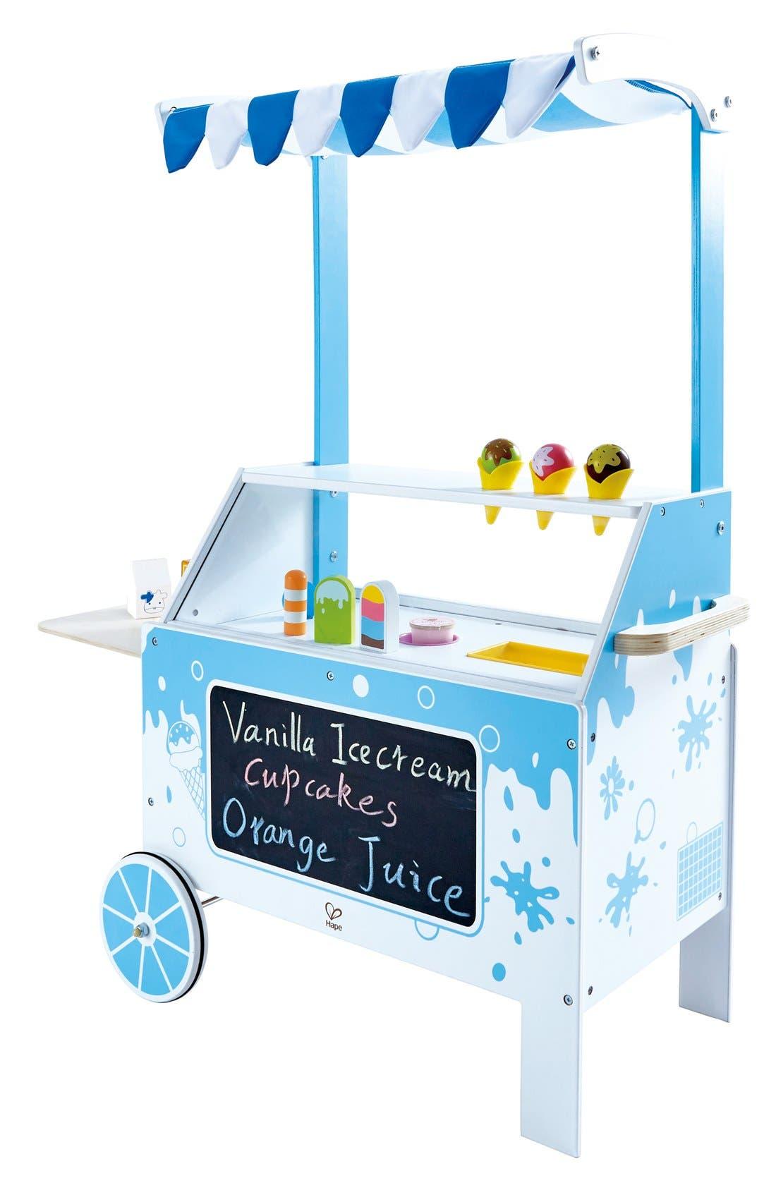'Ice Cream Emporium' Play Store,                             Alternate thumbnail 3, color,                             400