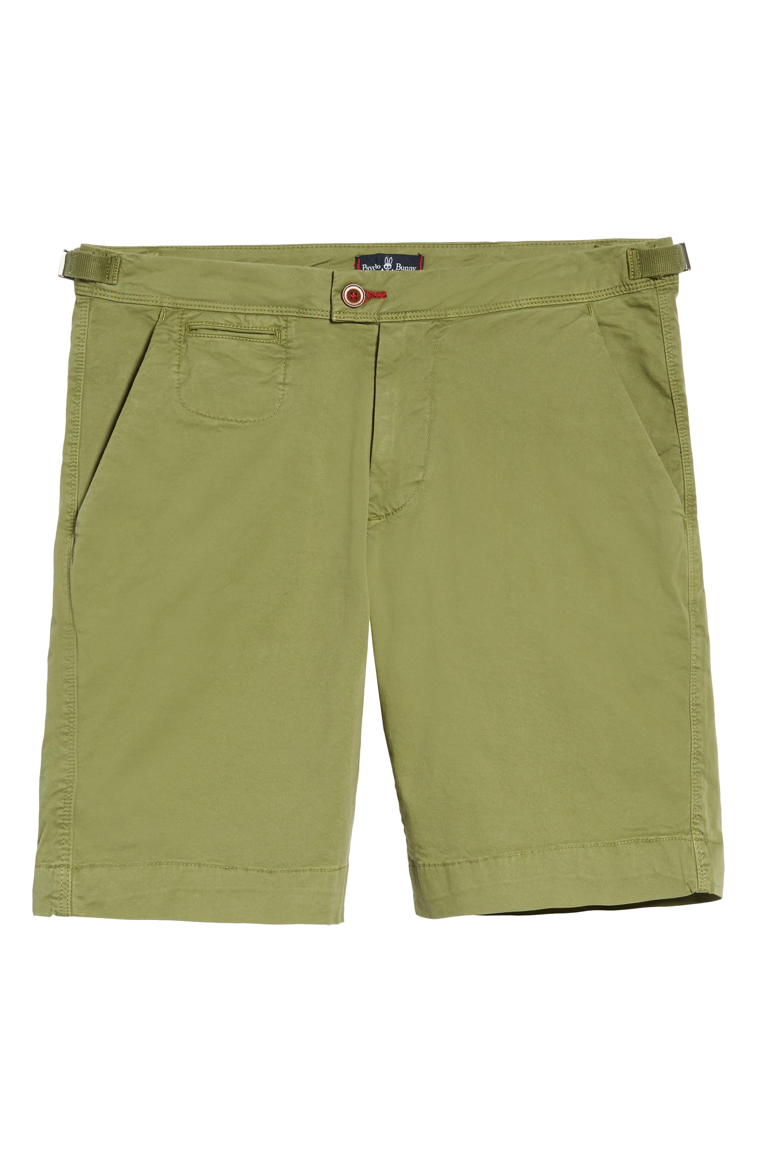 Triumph Shorts,                             Alternate thumbnail 6, color,                             OLIVINE