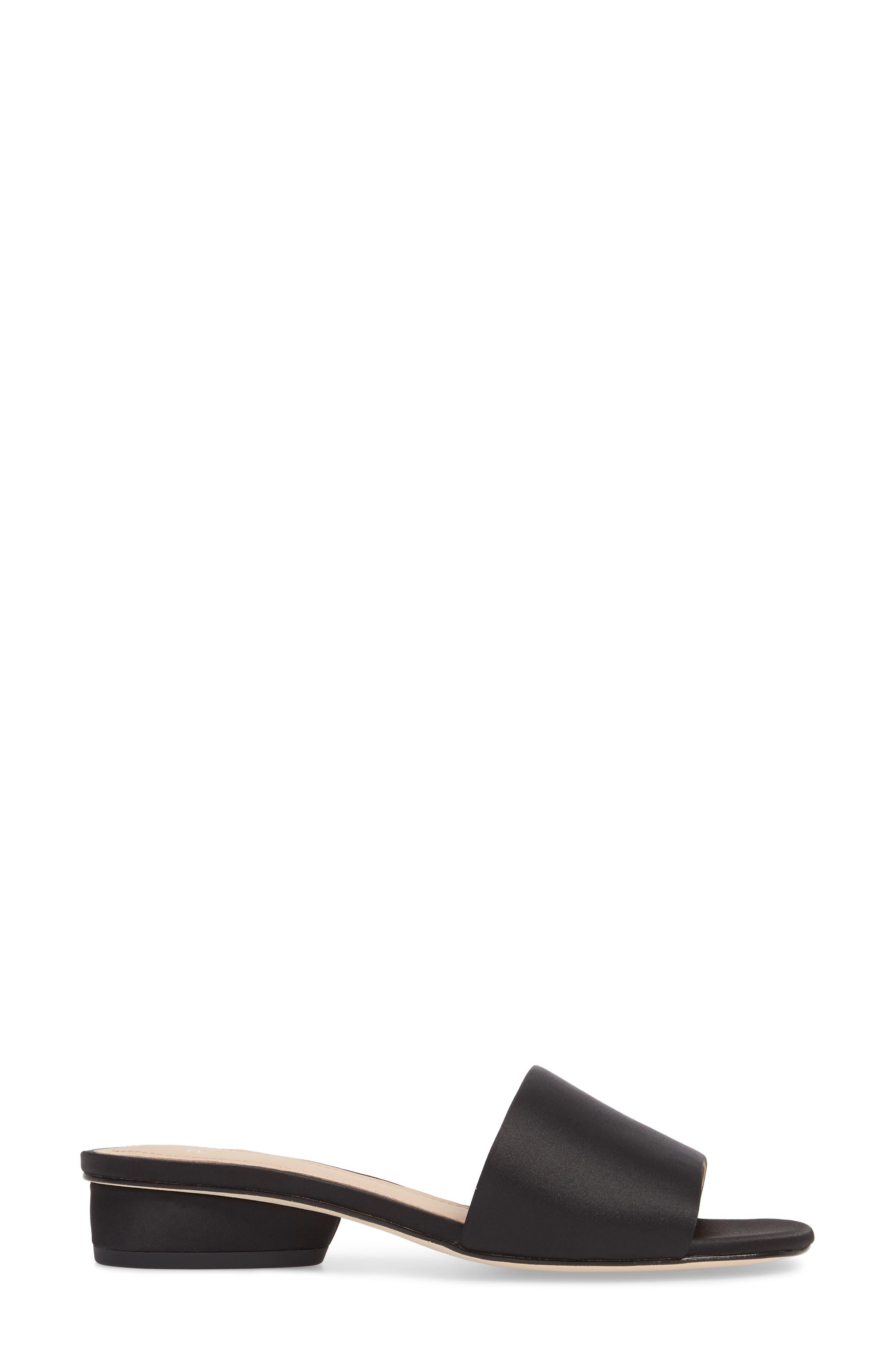 Mallory Slide Sandal,                             Alternate thumbnail 7, color,