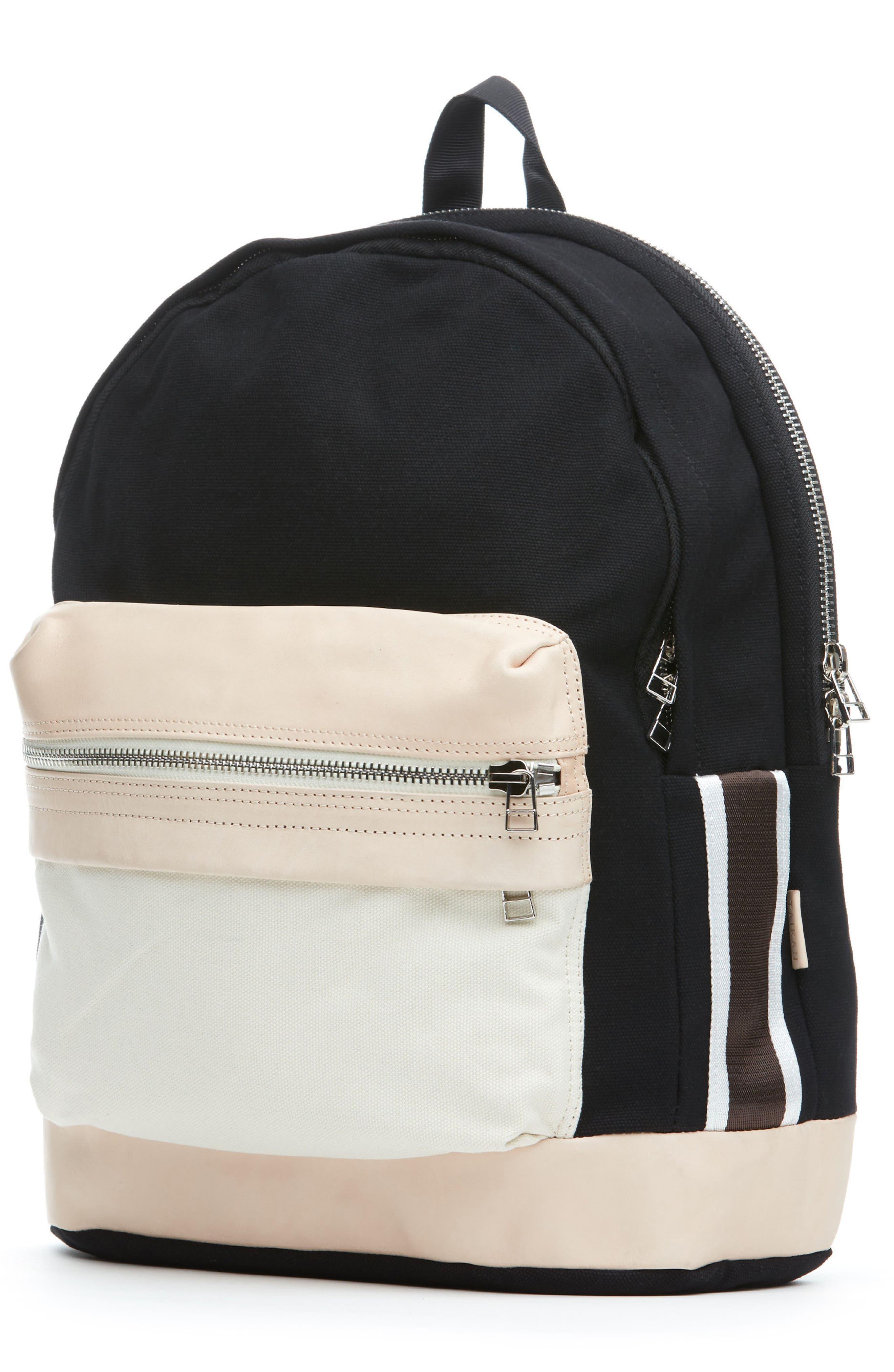 Lancer Backpack,                             Alternate thumbnail 4, color,                             010