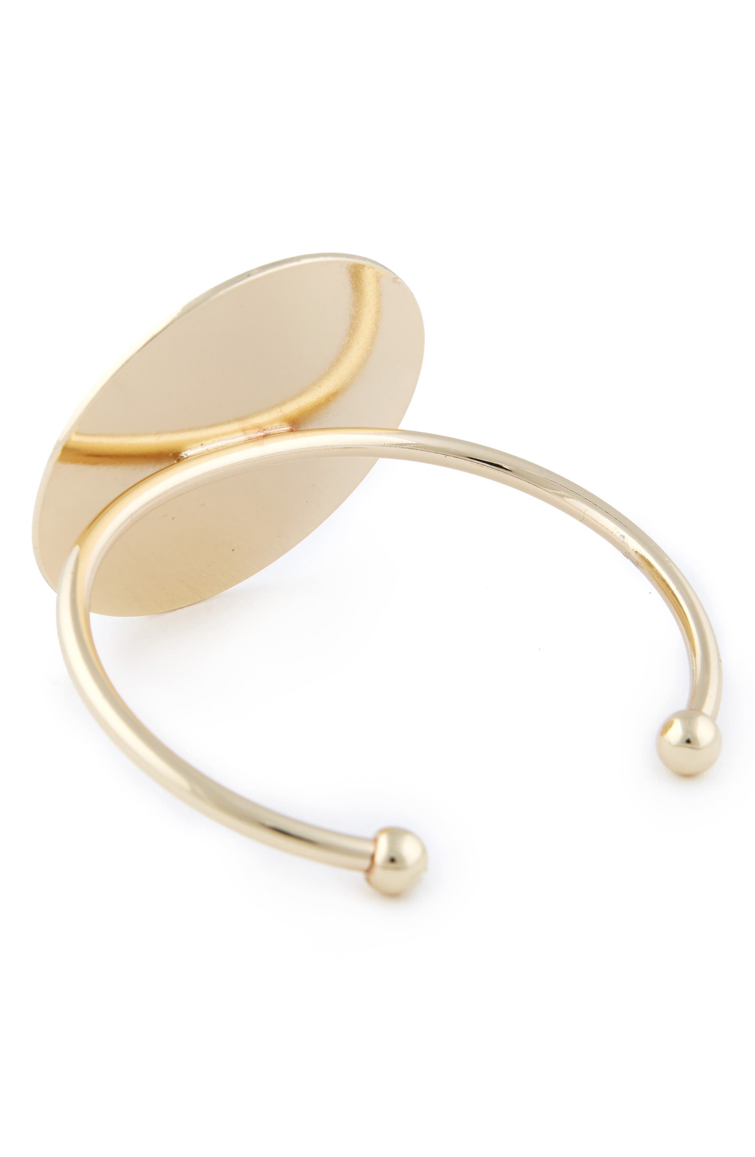 Mirrored Bangle,                             Alternate thumbnail 2, color,