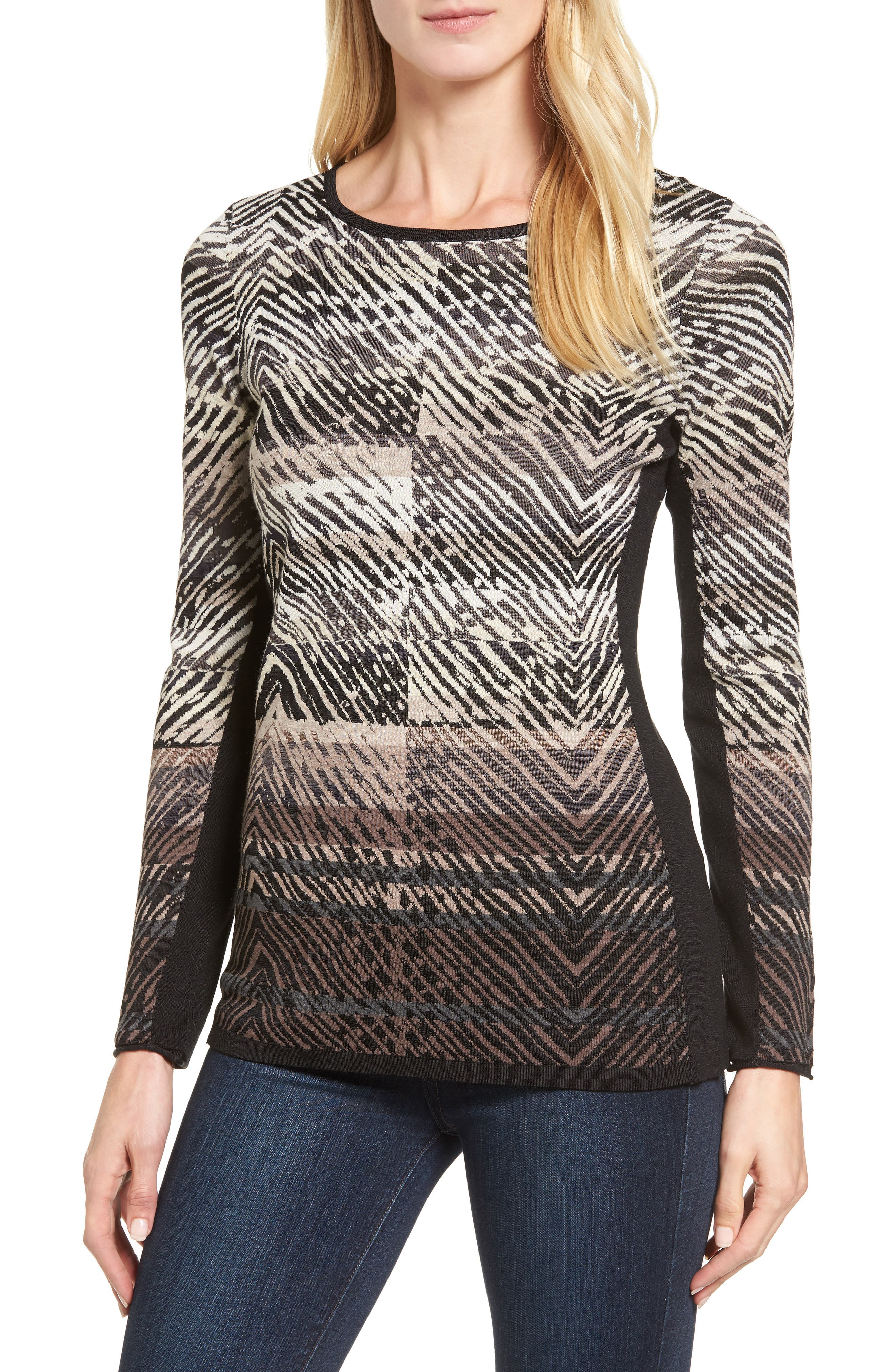 Coastline Top,                         Main,                         color, 261