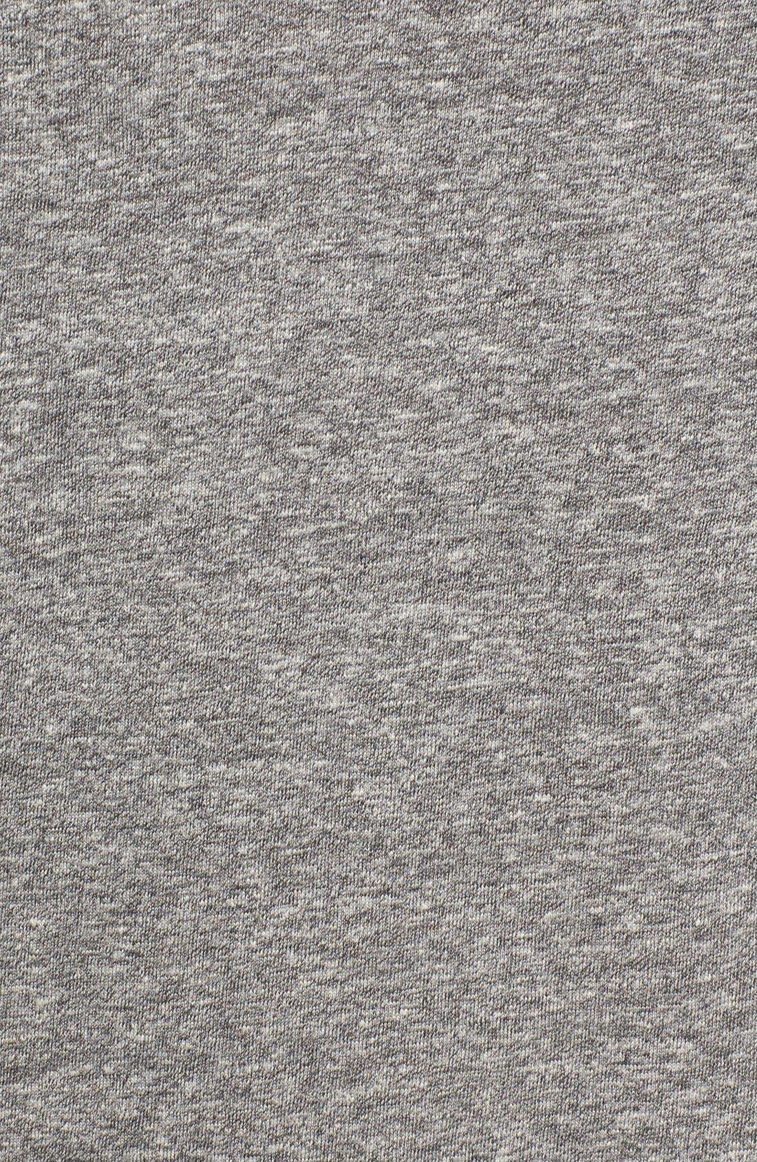T-Shirt Dress,                             Alternate thumbnail 9, color,                             099
