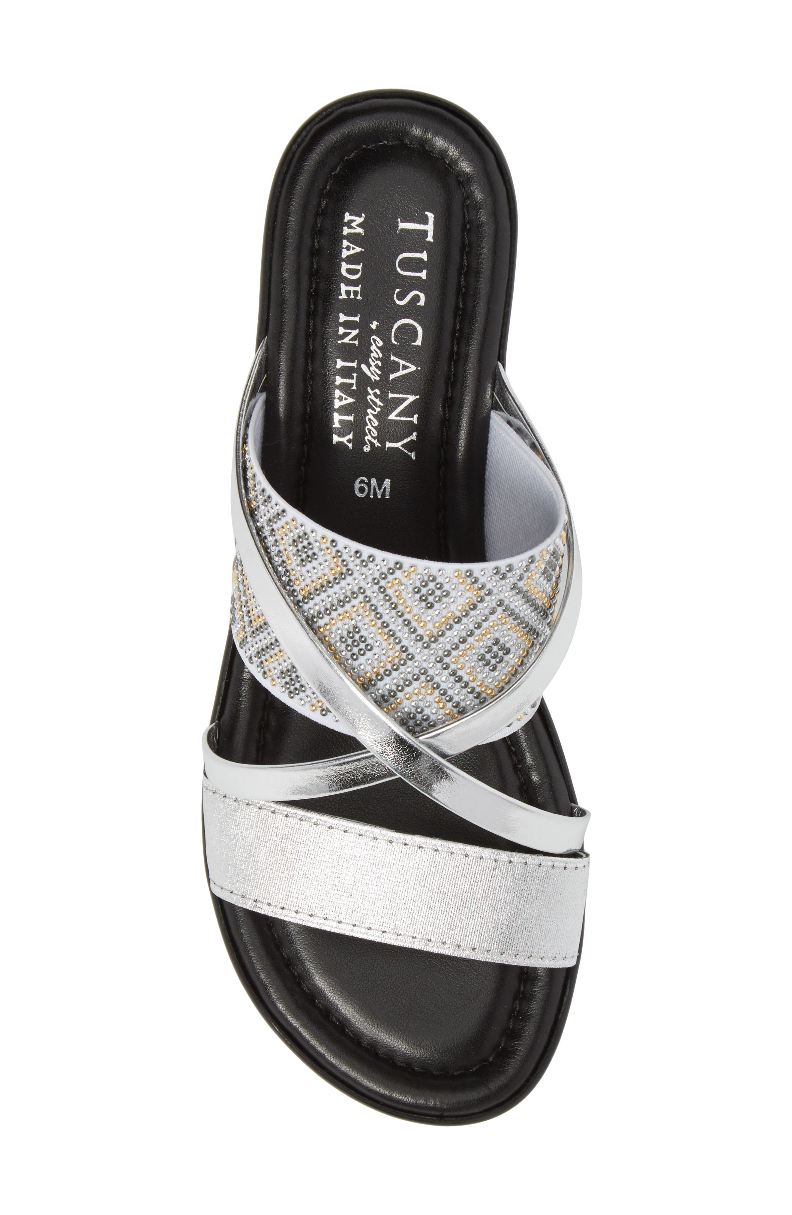 by Easy Street<sup>®</sup> Palazzo Sandal,                             Alternate thumbnail 26, color,