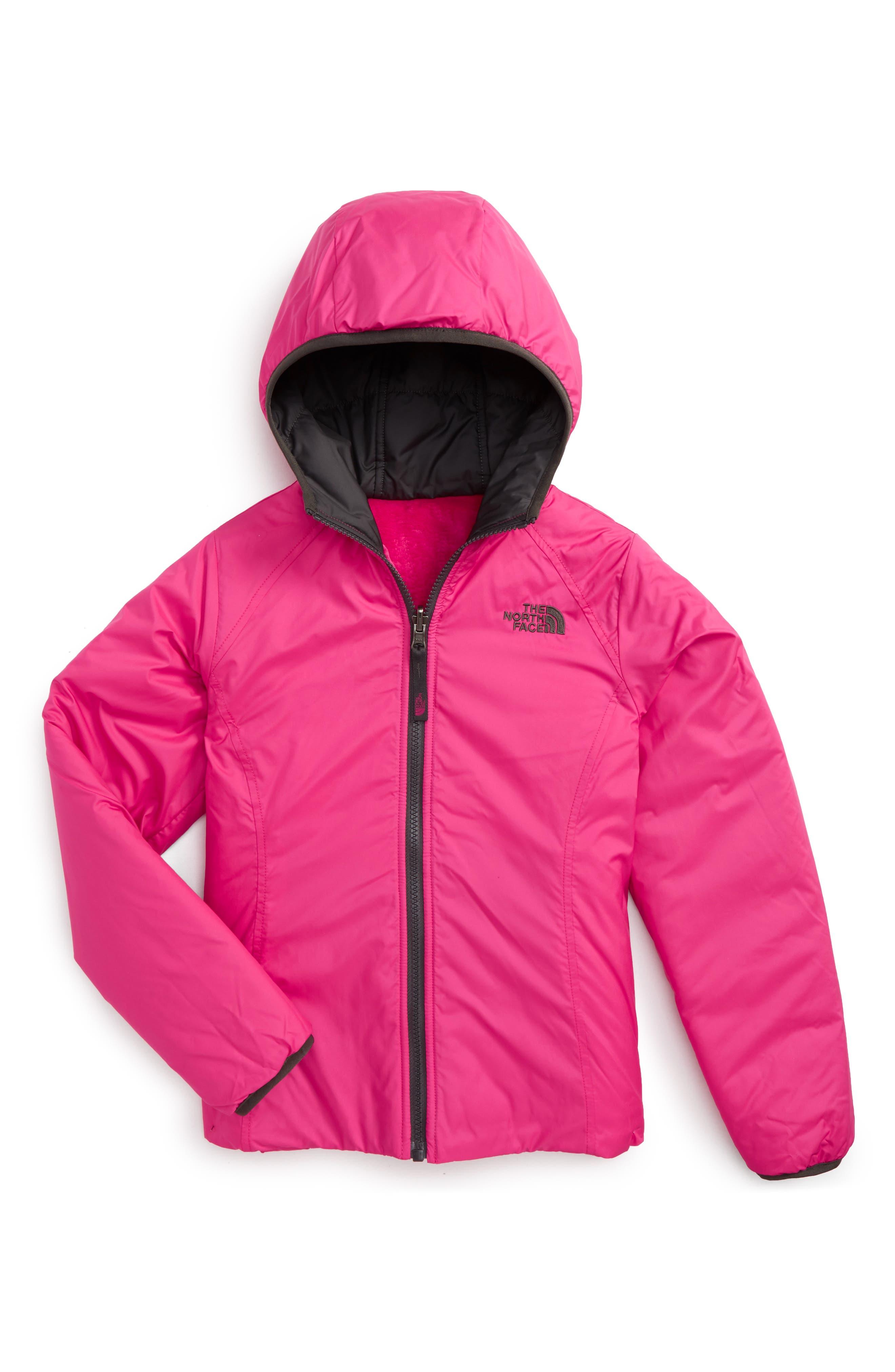 Perseus Heatseeker<sup>™</sup> Insulated Reversible Jacket,                             Alternate thumbnail 4, color,