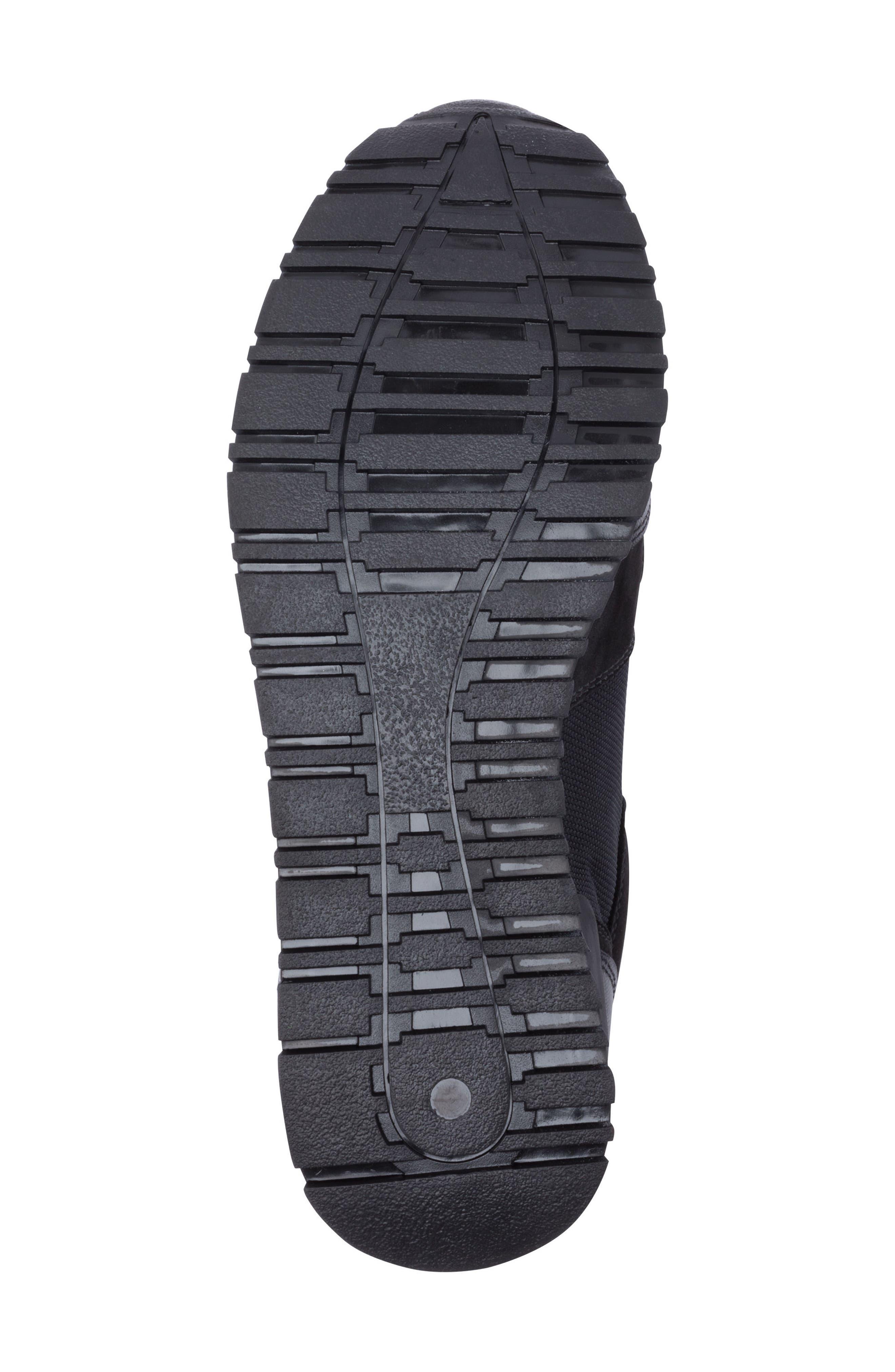 Modena Sneaker,                             Alternate thumbnail 6, color,                             001
