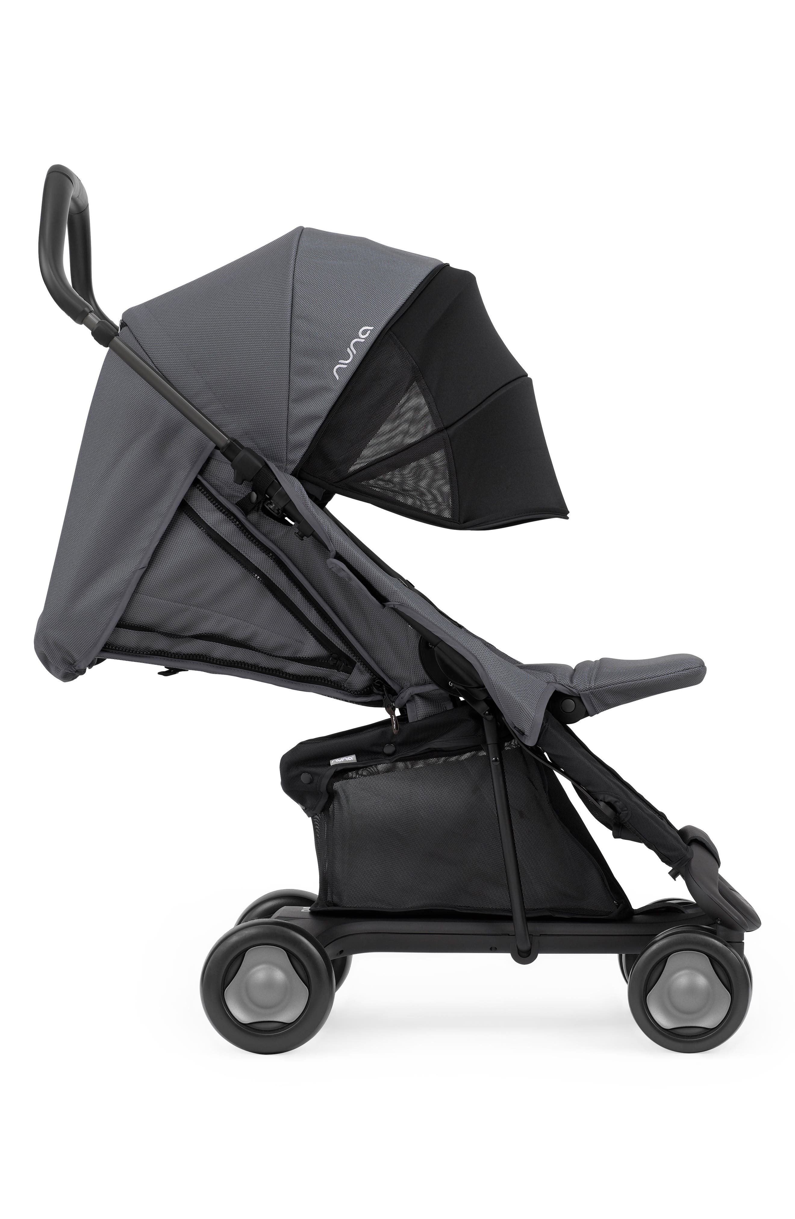 PEPP<sup>™</sup> Stroller & PIPA<sup>™</sup> Car Seat Travel System,                             Alternate thumbnail 2, color,                             GRAPHITE