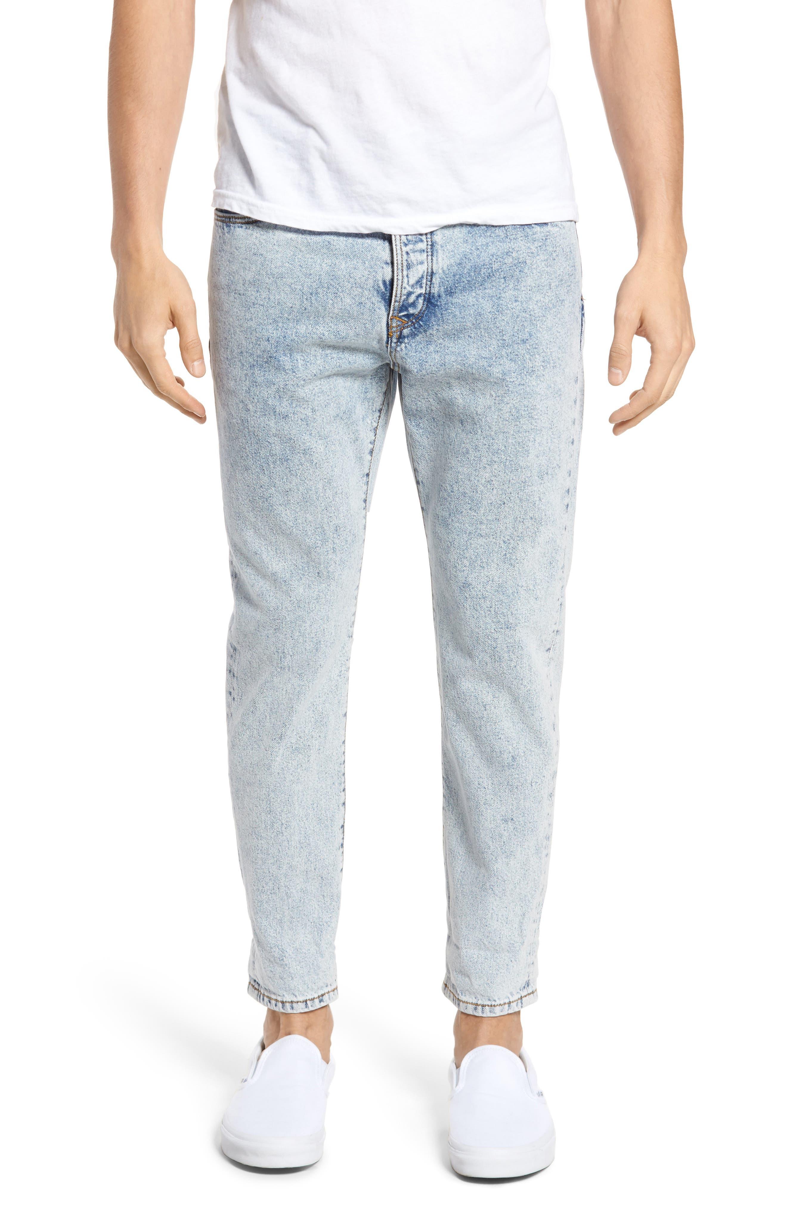 90s Classic Straight Leg Jeans,                             Main thumbnail 3, color,