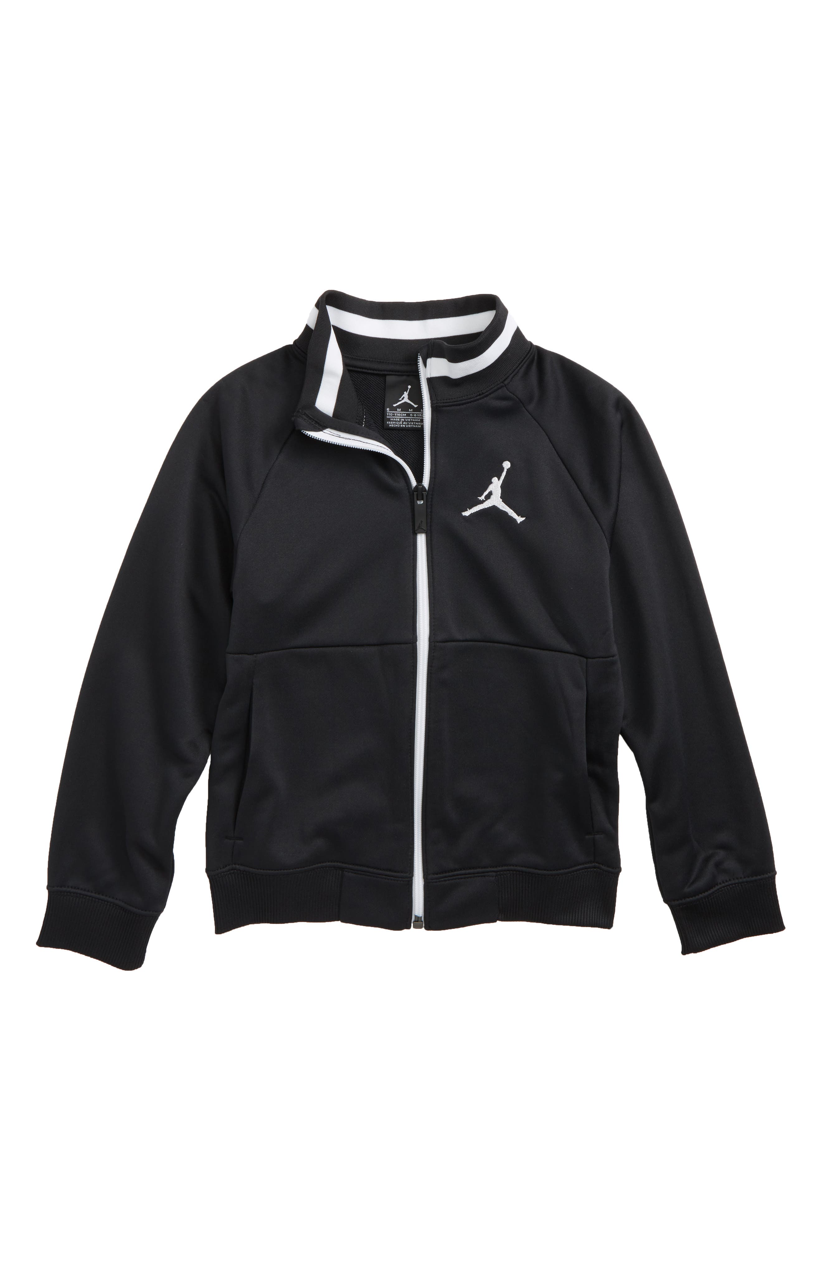 Jordan '90s Tricot Jacket,                             Main thumbnail 1, color,                             004