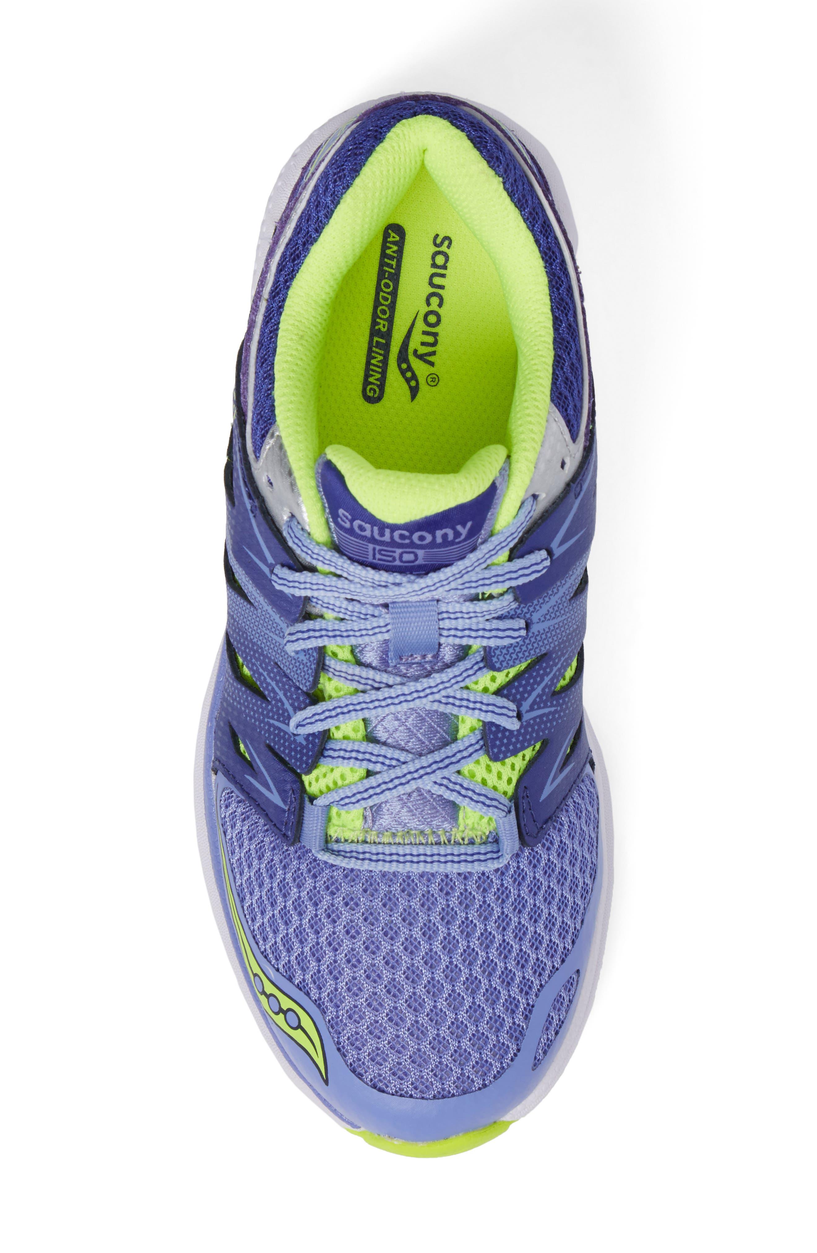 'Zealot 2' Sneaker,                             Alternate thumbnail 5, color,                             500