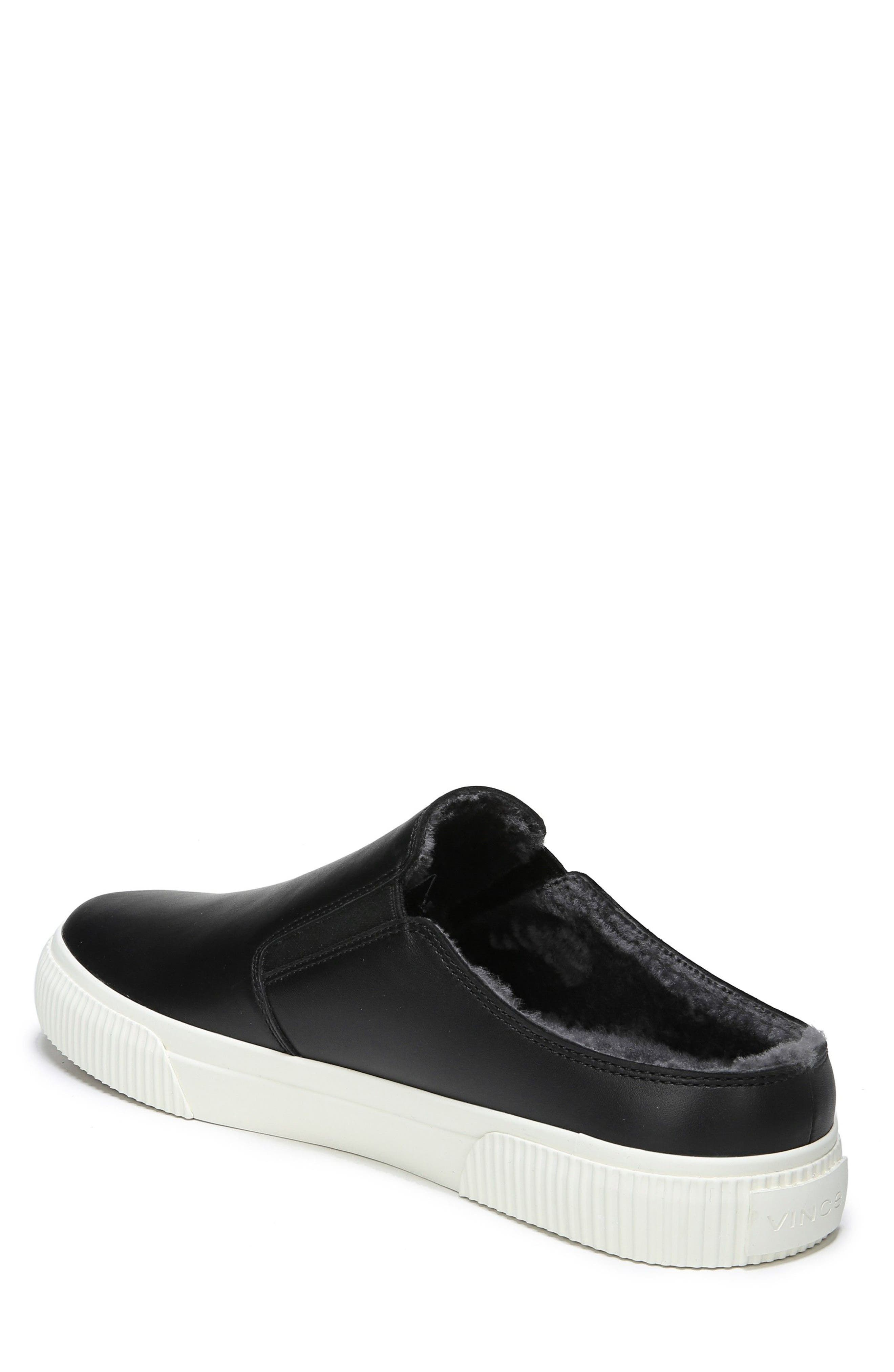 Kruger-2 Slip-On with Genuine Shearling Lining,                             Alternate thumbnail 2, color,                             001
