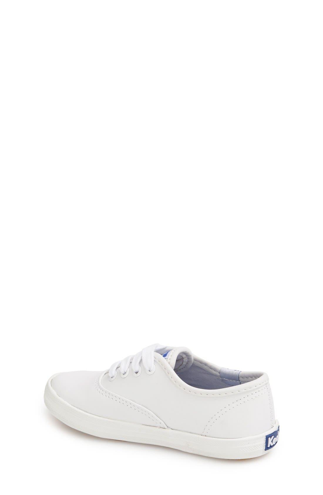 'Champion - CVO' Sneaker,                             Alternate thumbnail 2, color,                             112