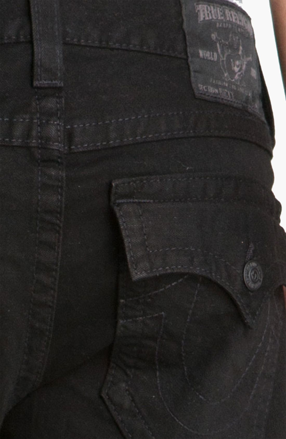 'Ricky' Relaxed Fit Jeans,                             Alternate thumbnail 11, color,